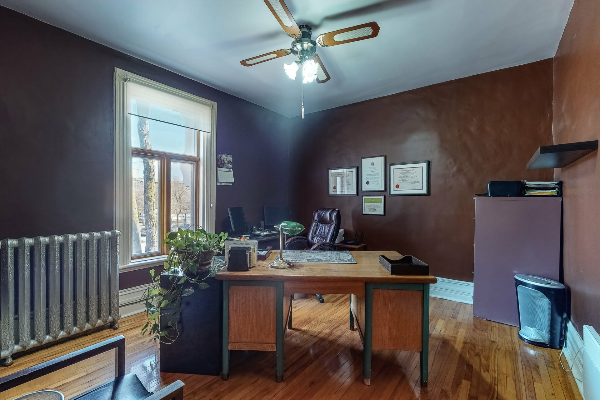 image 19 - House For sale Mercier/Hochelaga-Maisonneuve Montréal  - 9 rooms