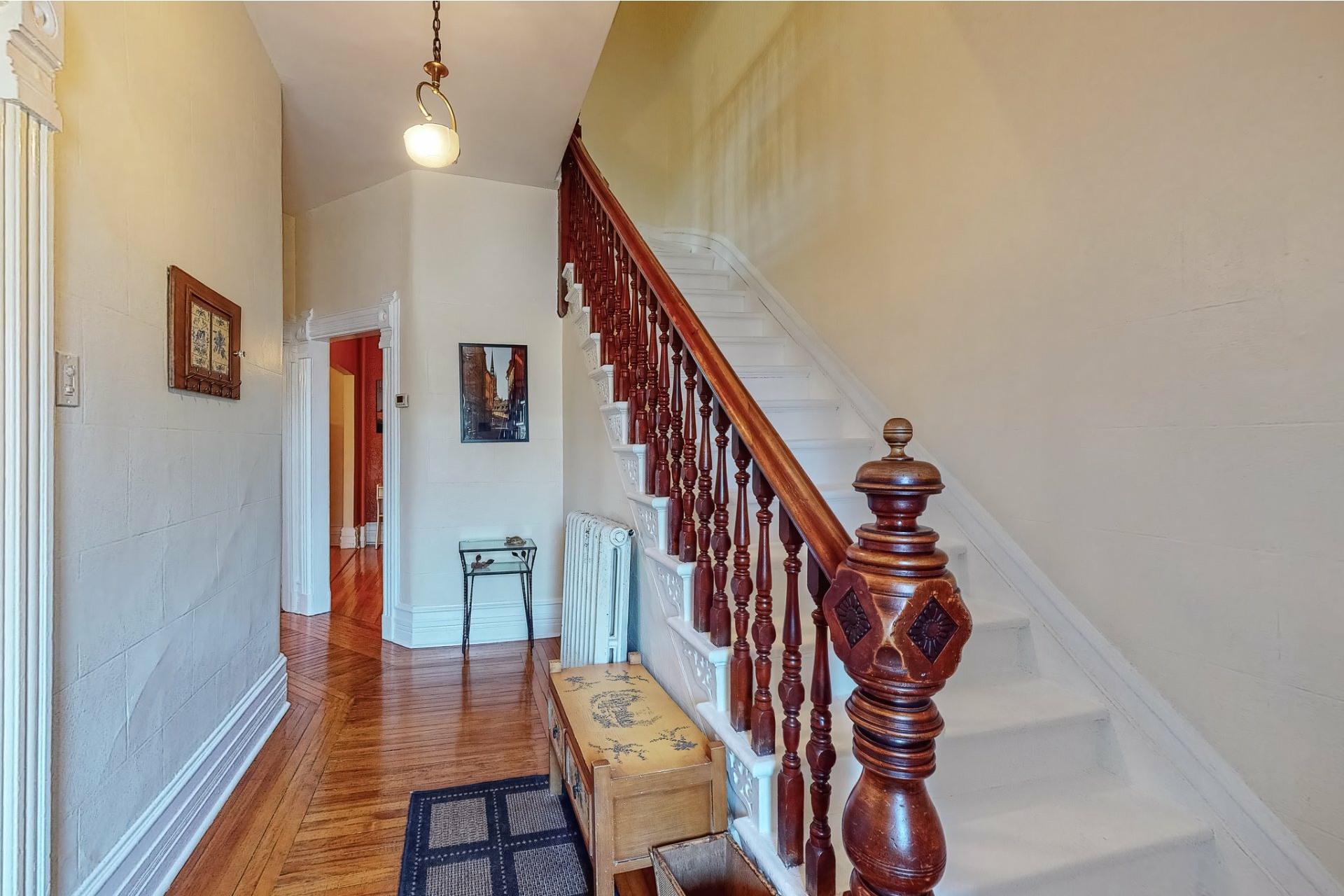 image 2 - House For sale Mercier/Hochelaga-Maisonneuve Montréal  - 9 rooms