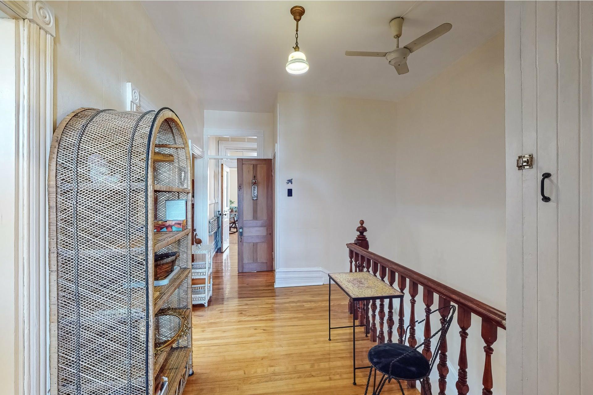 image 10 - House For sale Mercier/Hochelaga-Maisonneuve Montréal  - 9 rooms