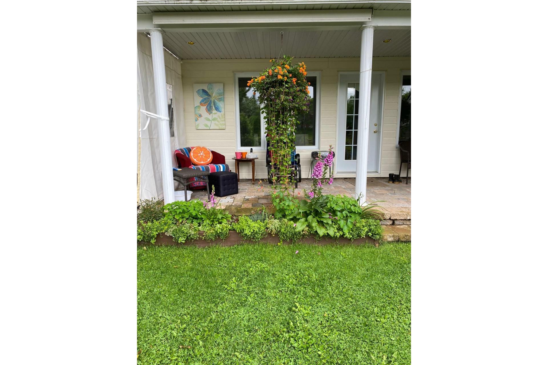 image 19 - Maison À vendre Fossambault-sur-le-Lac - 8 pièces