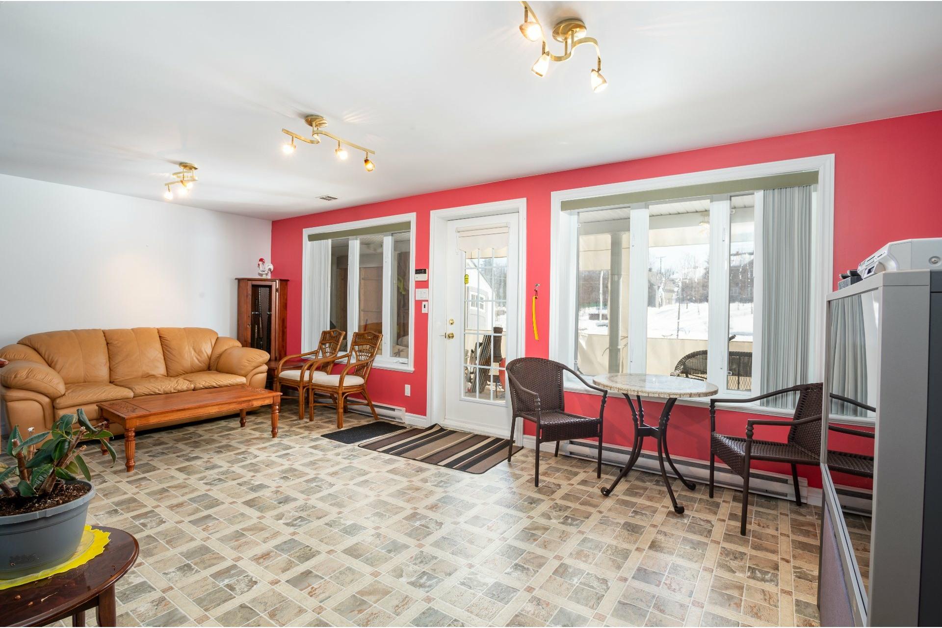 image 11 - Maison À vendre Fossambault-sur-le-Lac - 8 pièces