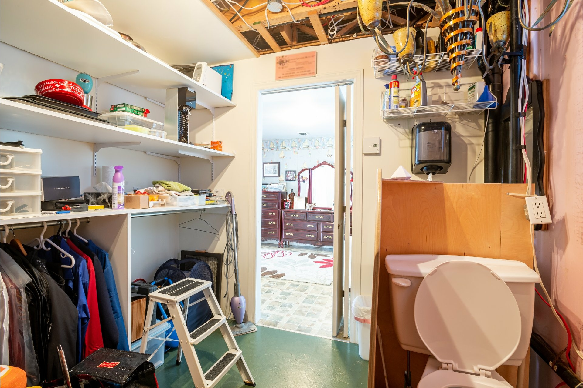 image 13 - Maison À vendre Fossambault-sur-le-Lac - 8 pièces