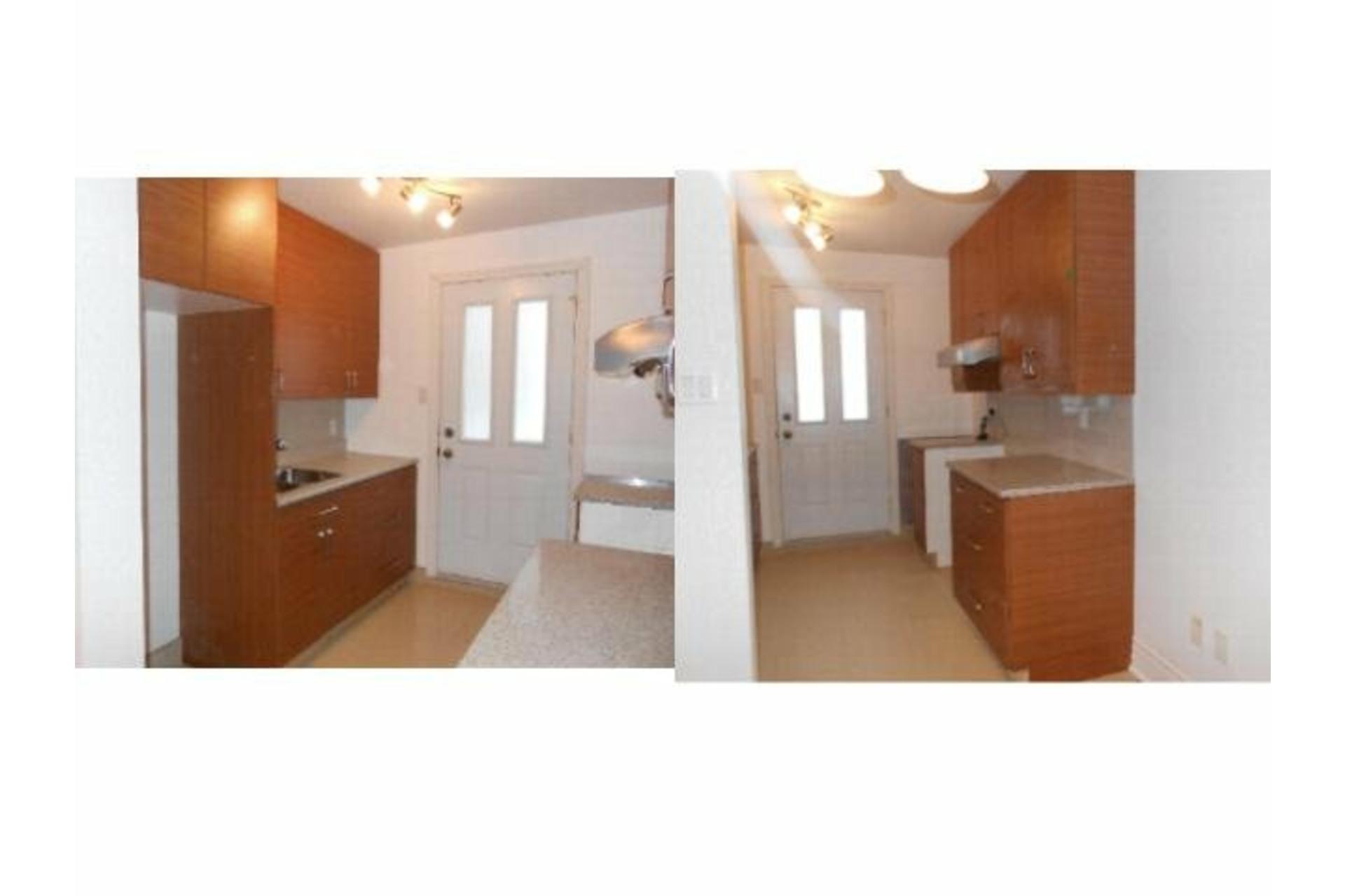 image 5 - Appartement À louer Montréal-Nord Montréal  - 3 pièces