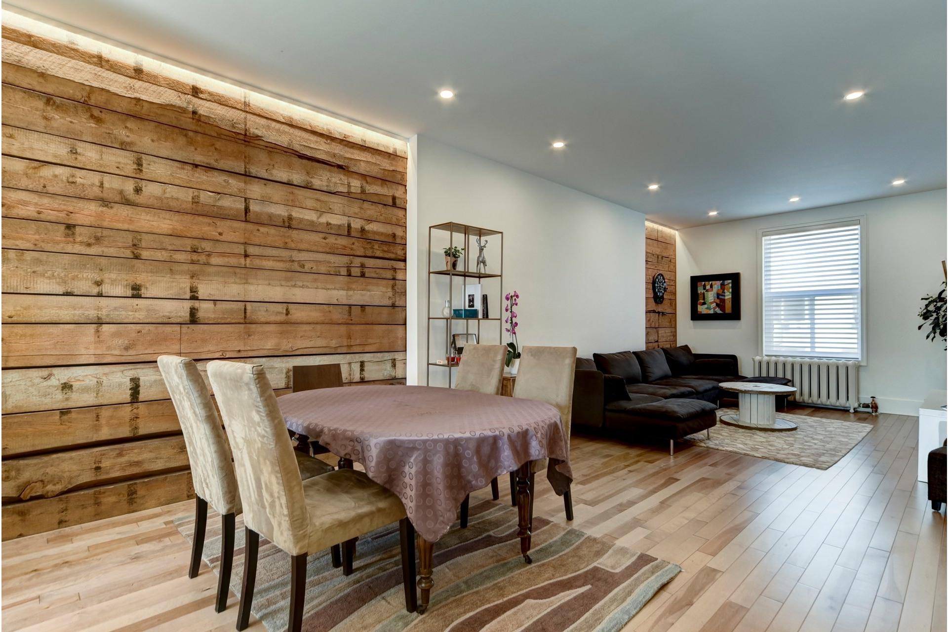 image 5 - Appartement À louer Côte-des-Neiges/Notre-Dame-de-Grâce Montréal  - 10 pièces