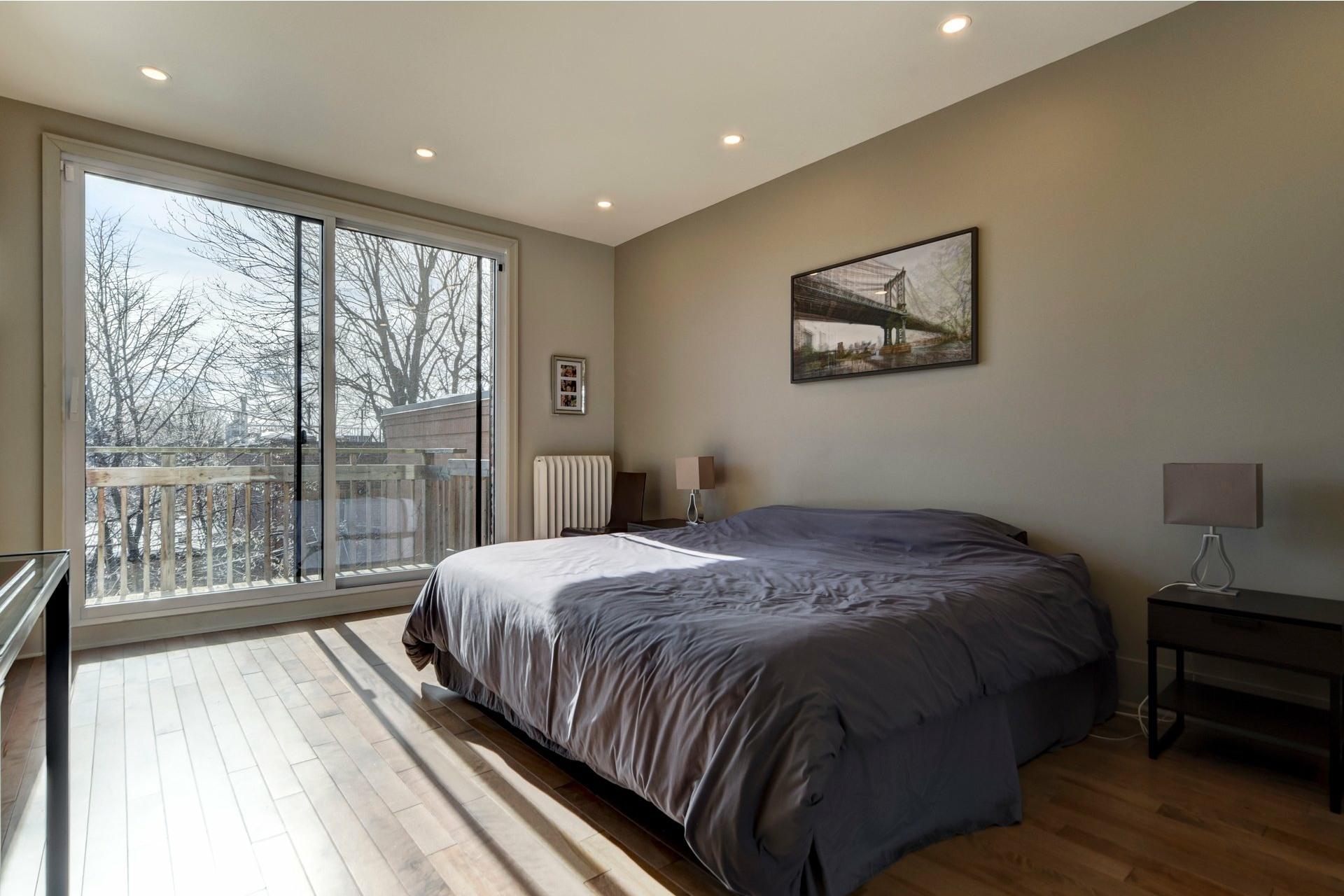 image 18 - Appartement À louer Côte-des-Neiges/Notre-Dame-de-Grâce Montréal  - 10 pièces