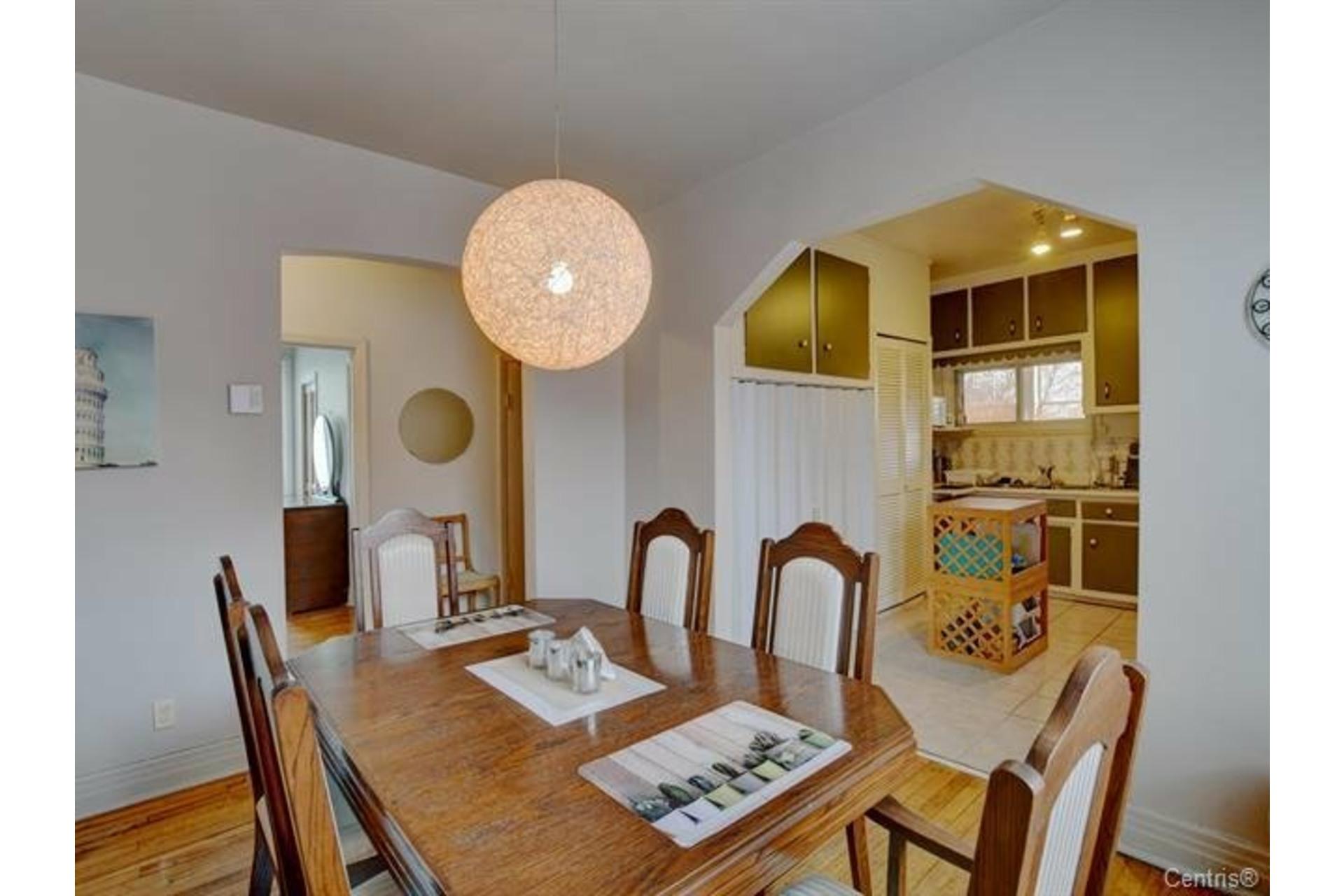 image 30 - Duplex En venta Lachine Montréal  - 6 habitaciones