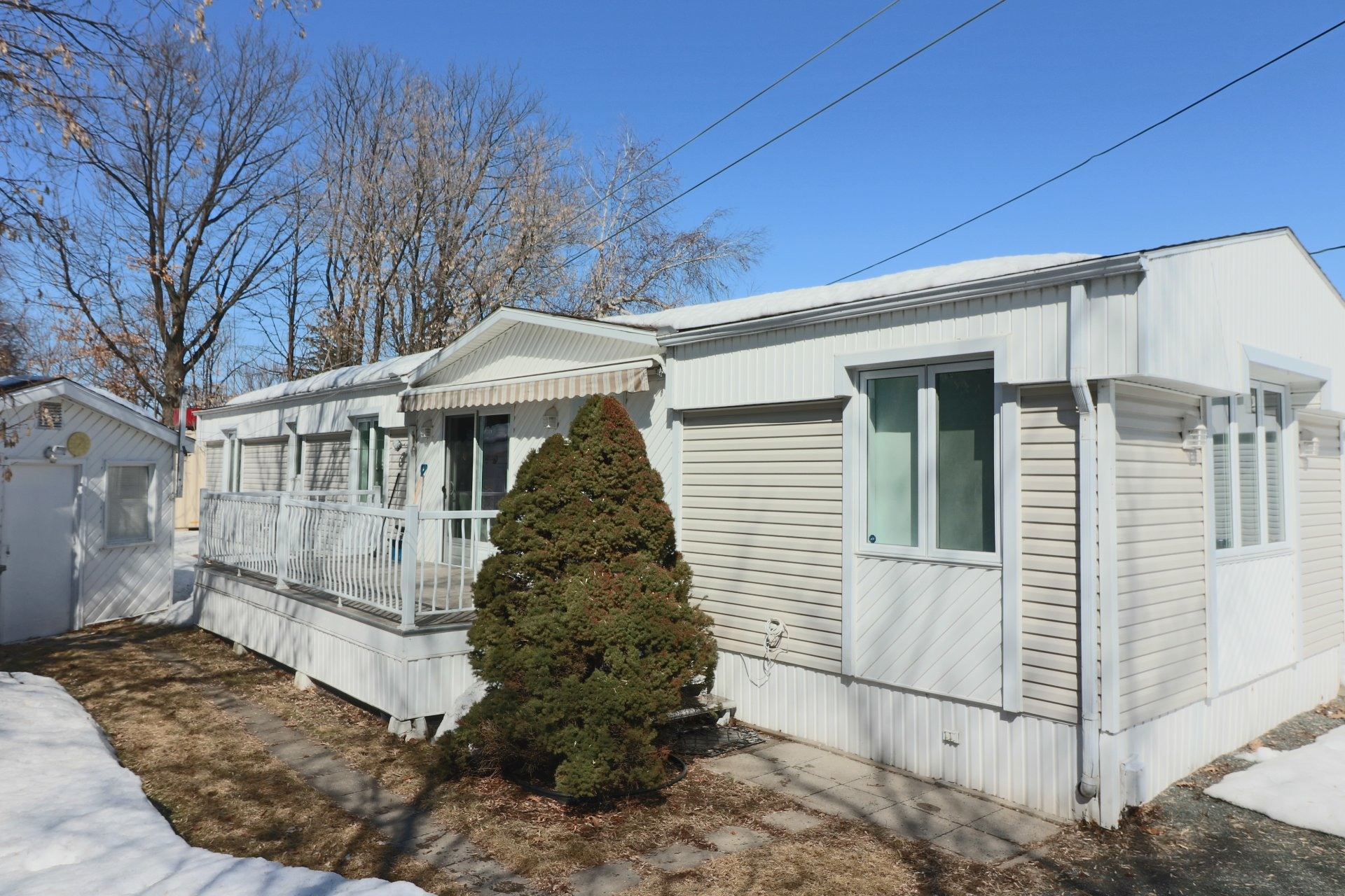 image 2 - House For sale Bécancour - 6 rooms