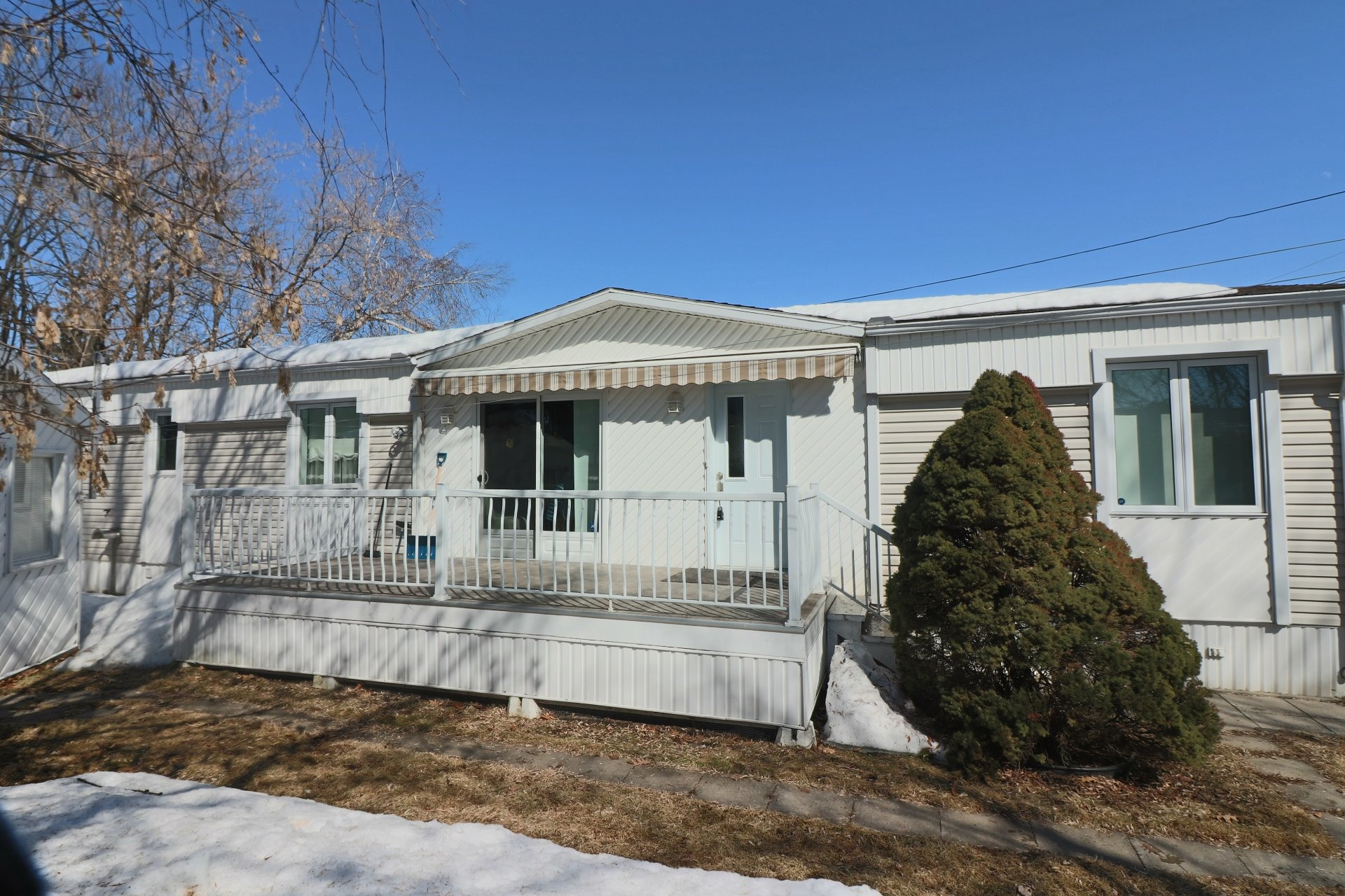 image 0 - House For sale Bécancour - 6 rooms
