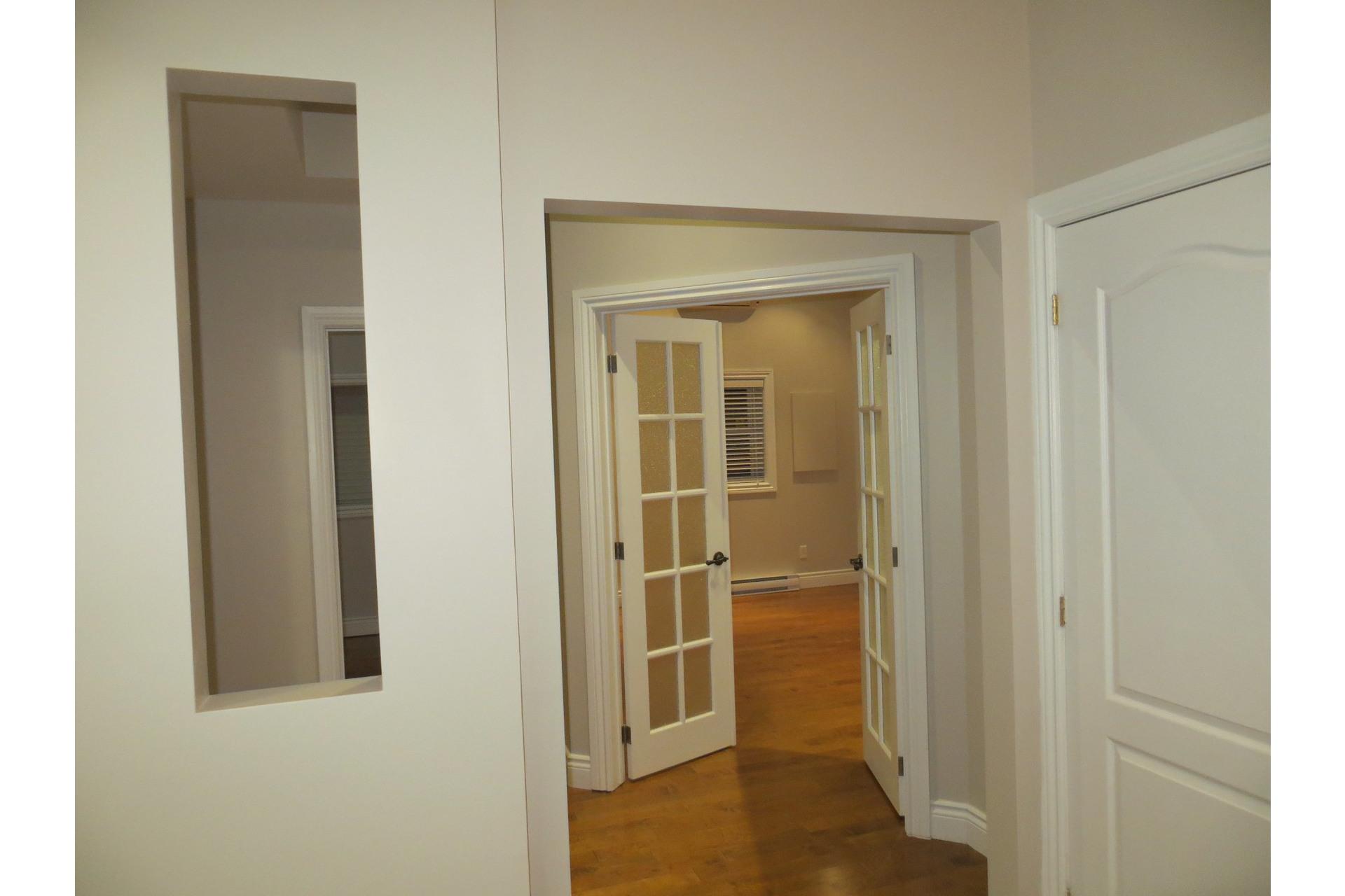 image 26 - Apartment For sale Côte-des-Neiges/Notre-Dame-de-Grâce Montréal  - 6 rooms