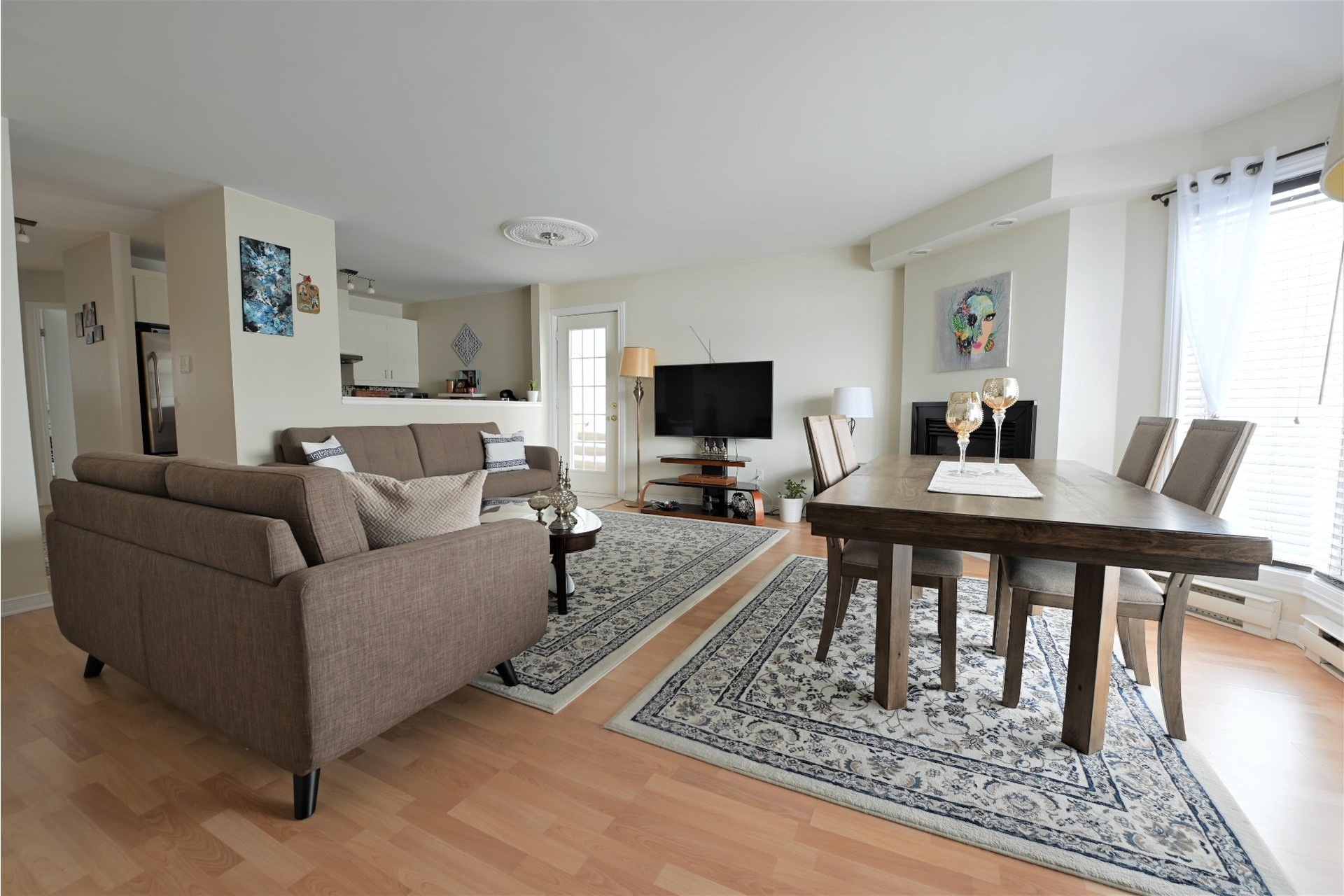 image 2 - 公寓 出租 La Prairie - 3 室
