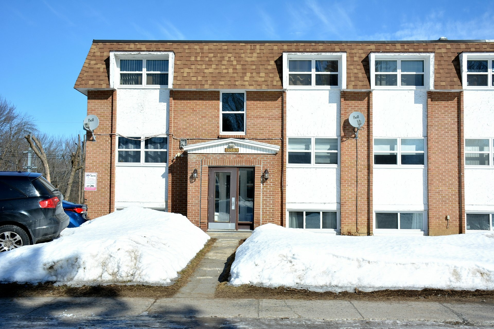 image 0 - Income property For sale Pierrefonds-Roxboro Montréal  - 4 rooms