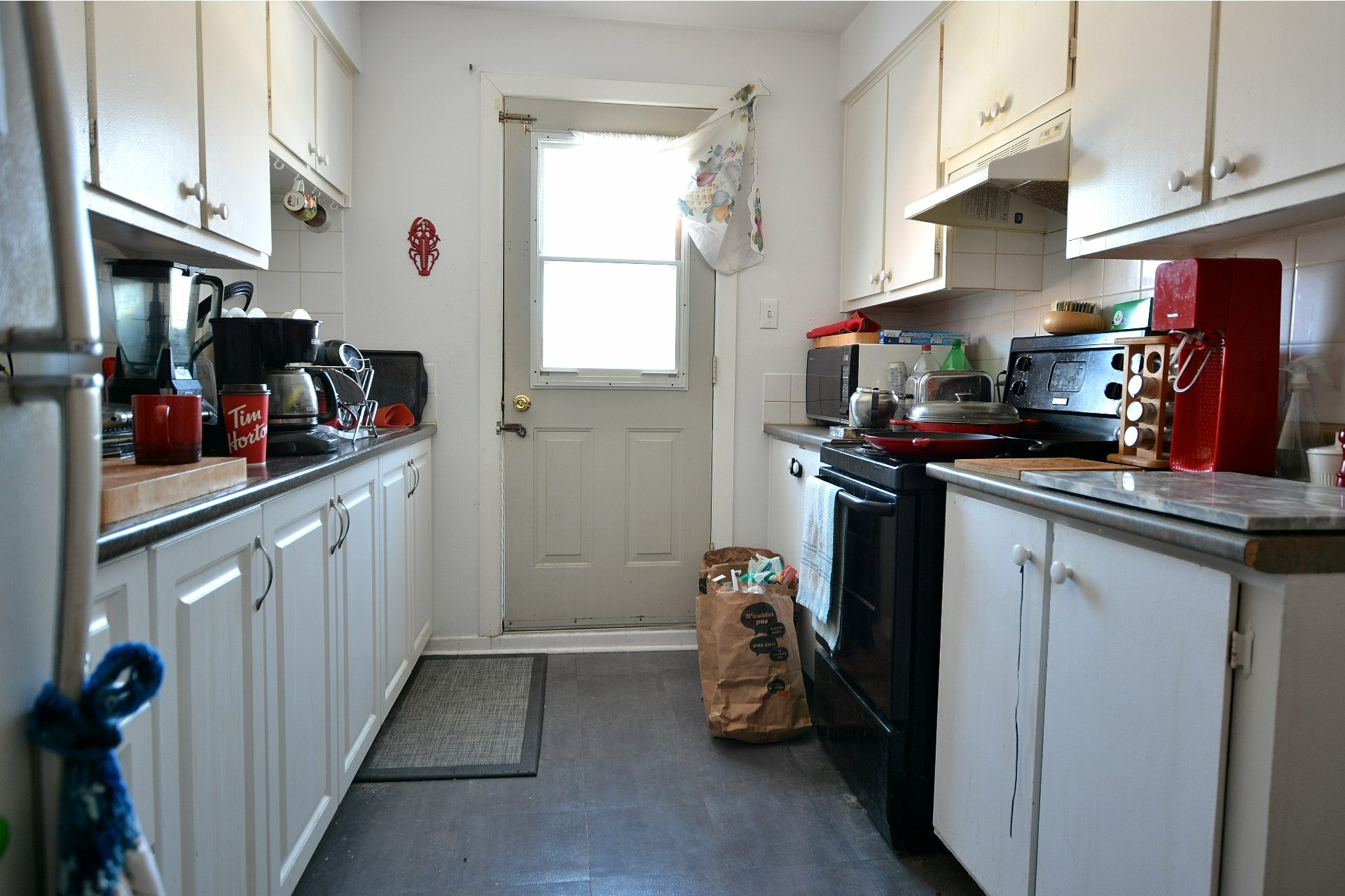 image 24 - Income property For sale Pierrefonds-Roxboro Montréal  - 4 rooms