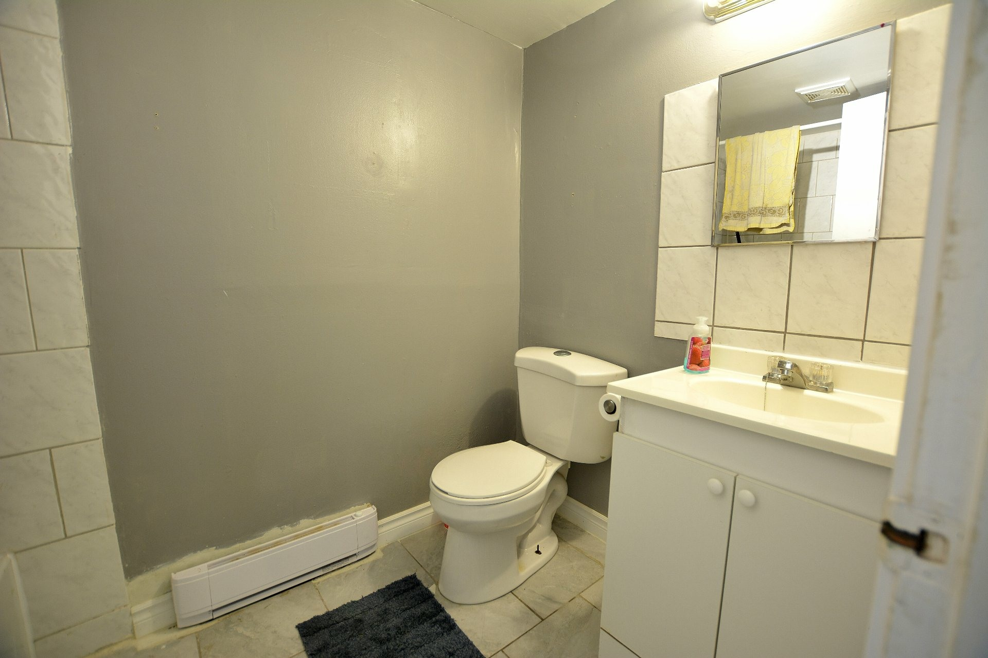image 12 - Income property For sale Pierrefonds-Roxboro Montréal  - 4 rooms