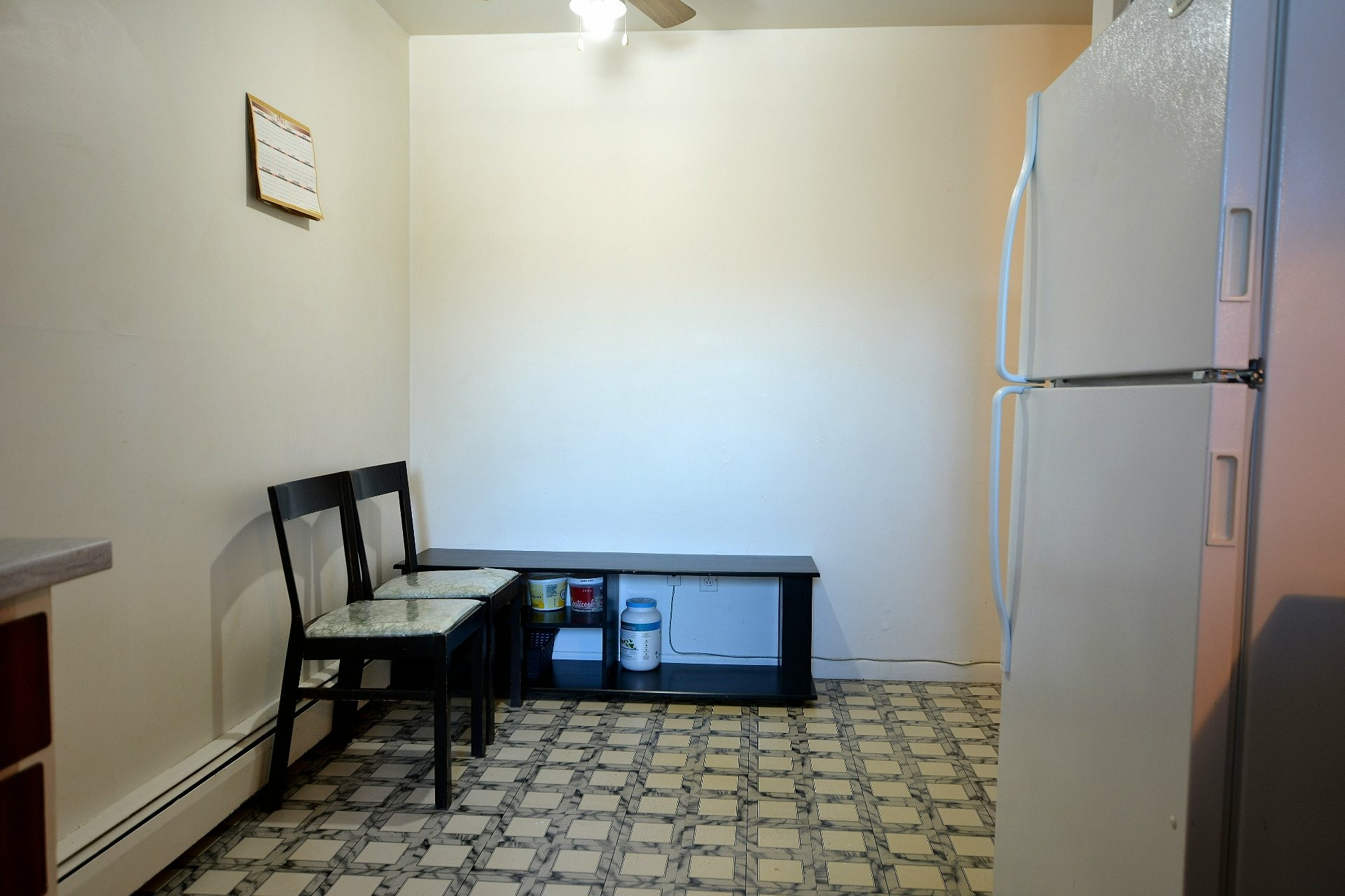 image 19 - Income property For sale Pierrefonds-Roxboro Montréal  - 4 rooms