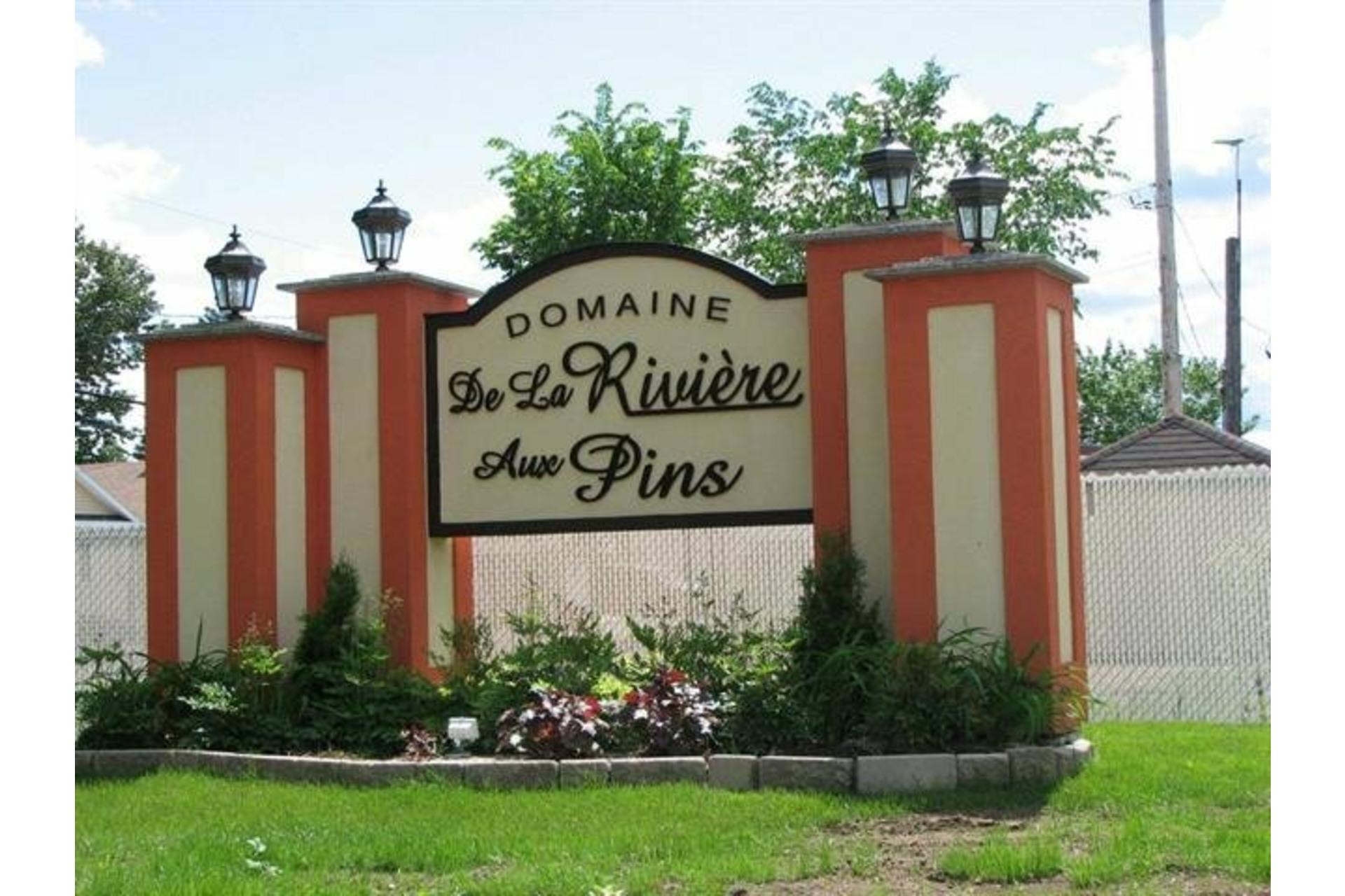 image 8 - Land For sale Fossambault-sur-le-Lac