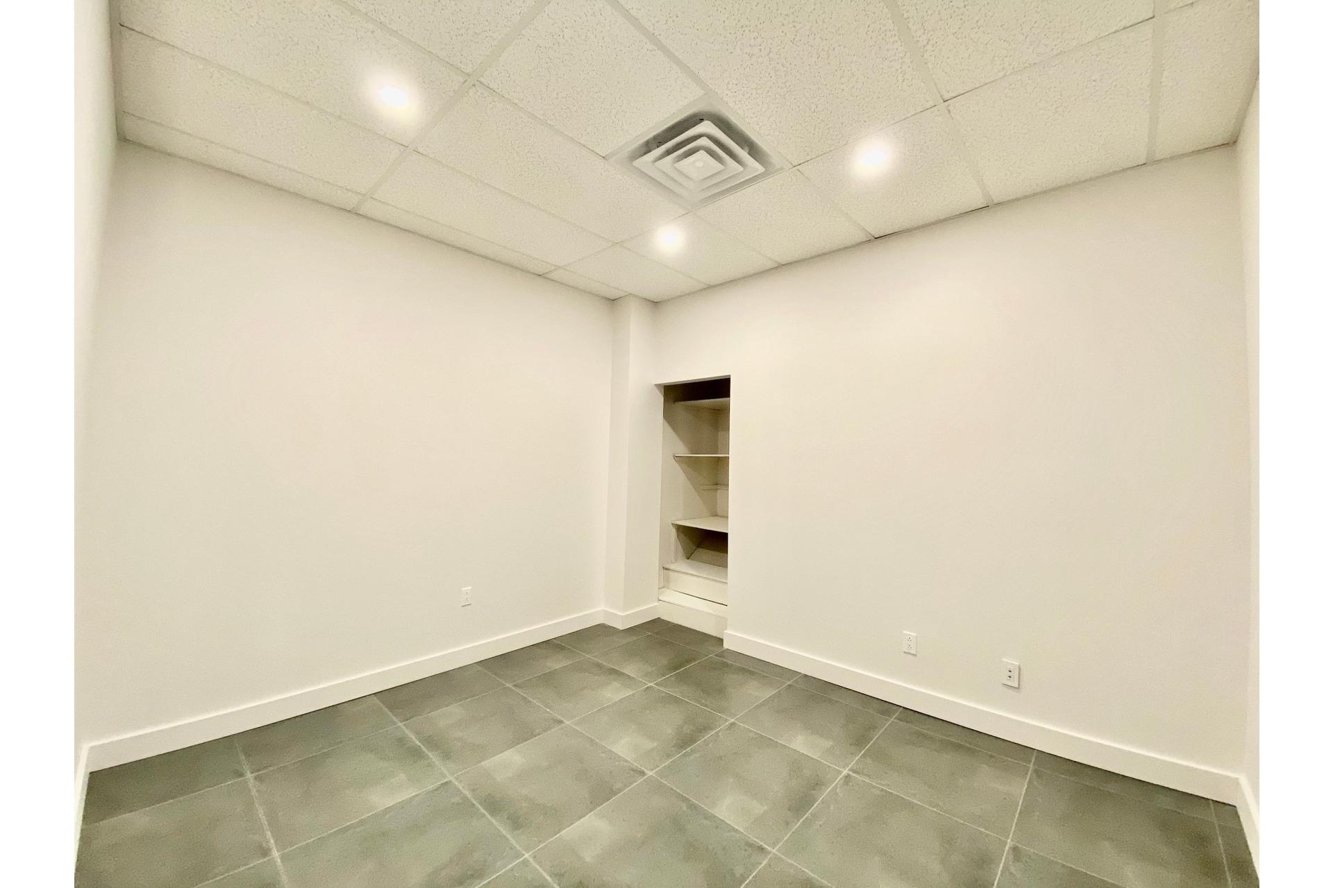 image 13 - MX - Oficina - MX Para alquiler Pierrefonds-Roxboro Montréal