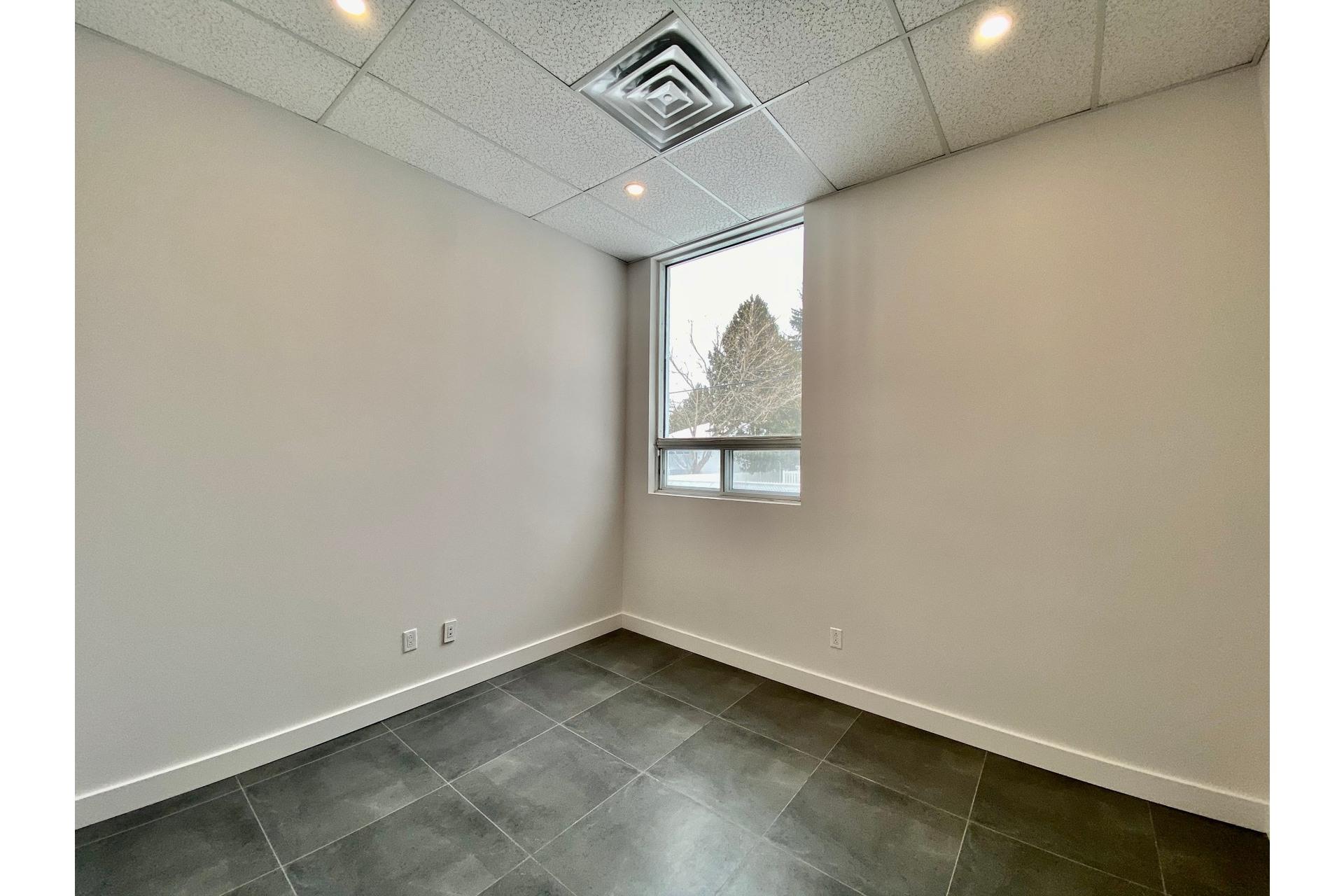 image 14 - MX - Oficina - MX Para alquiler Pierrefonds-Roxboro Montréal