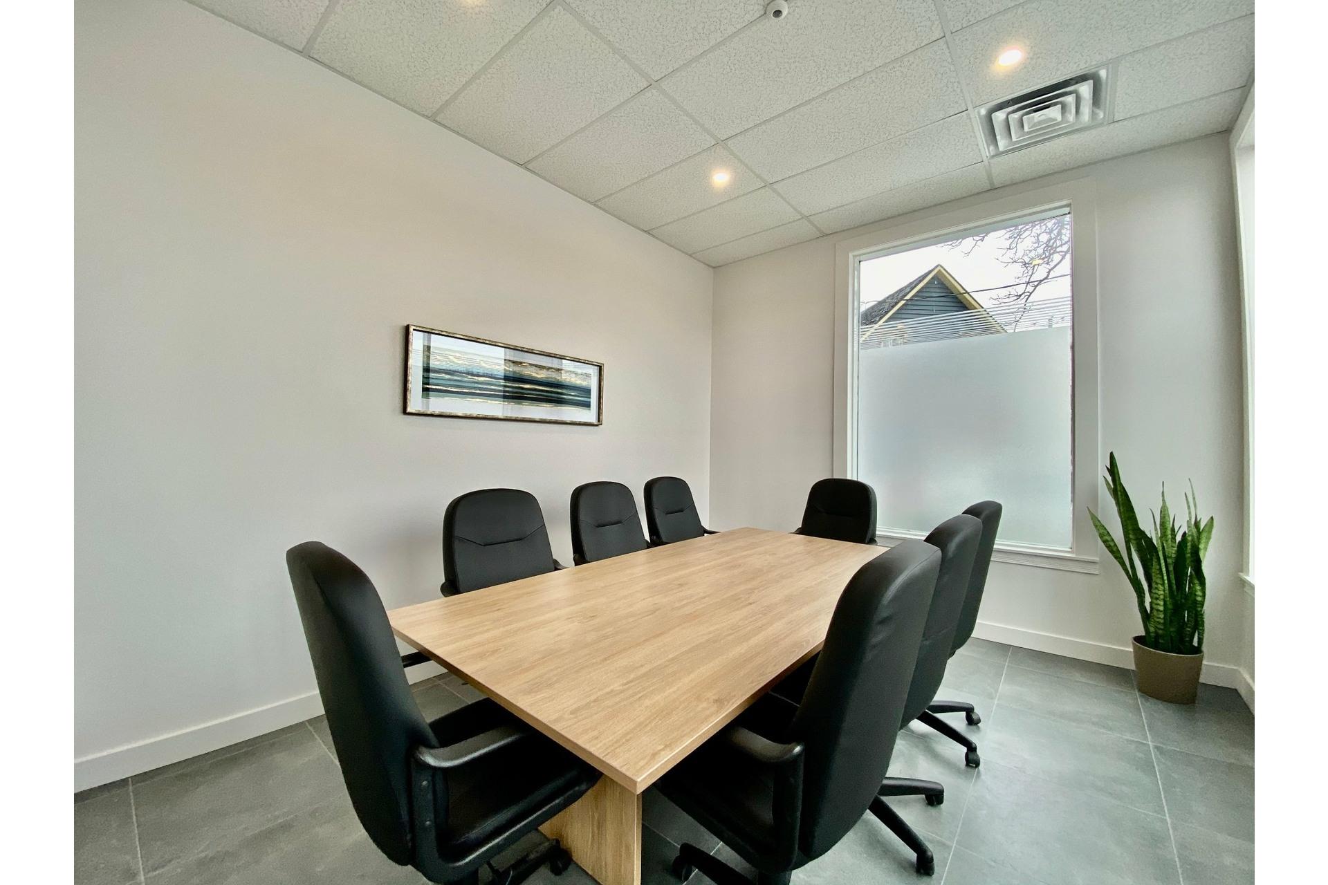 image 3 - MX - Oficina - MX Para alquiler Pierrefonds-Roxboro Montréal
