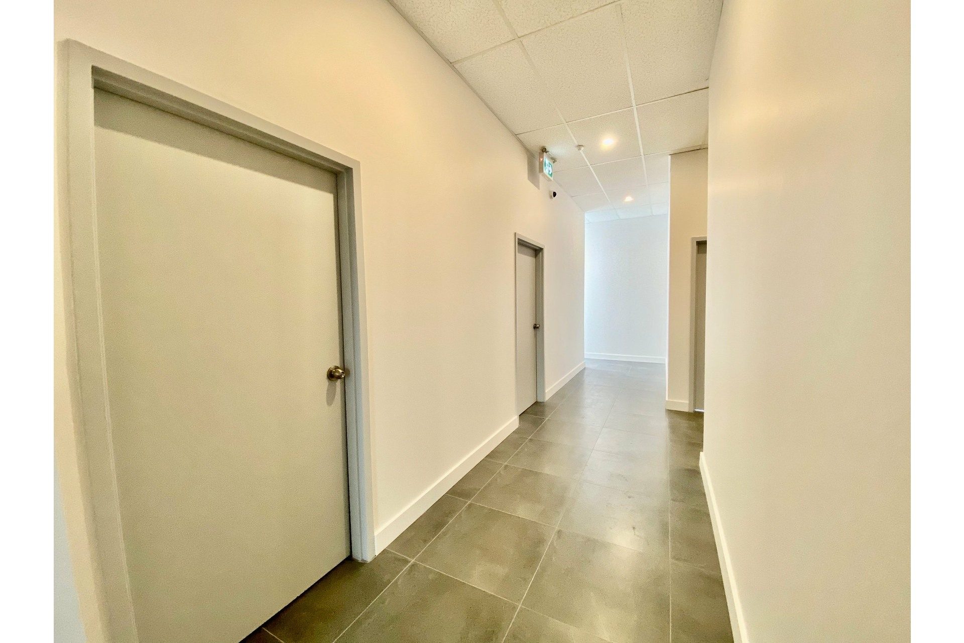 image 19 - 办公室 出租 Pierrefonds-Roxboro Montréal