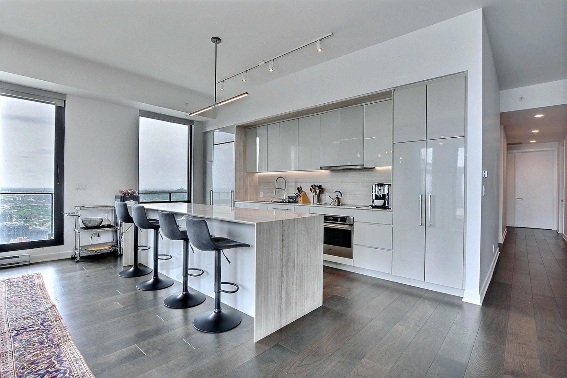 image 6 - Apartment For sale Ville-Marie Montréal  - 7 rooms