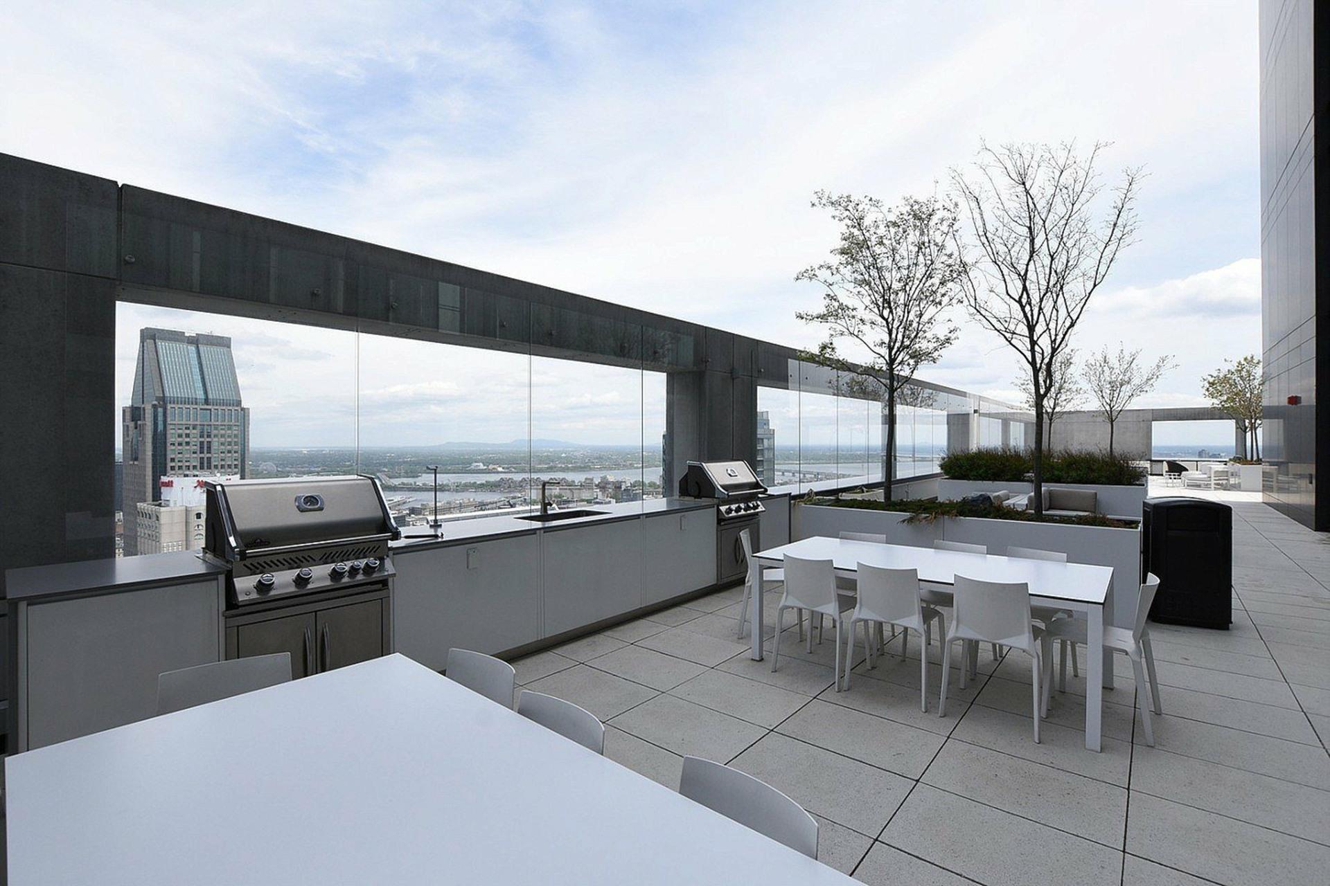 image 20 - Apartment For sale Ville-Marie Montréal  - 7 rooms
