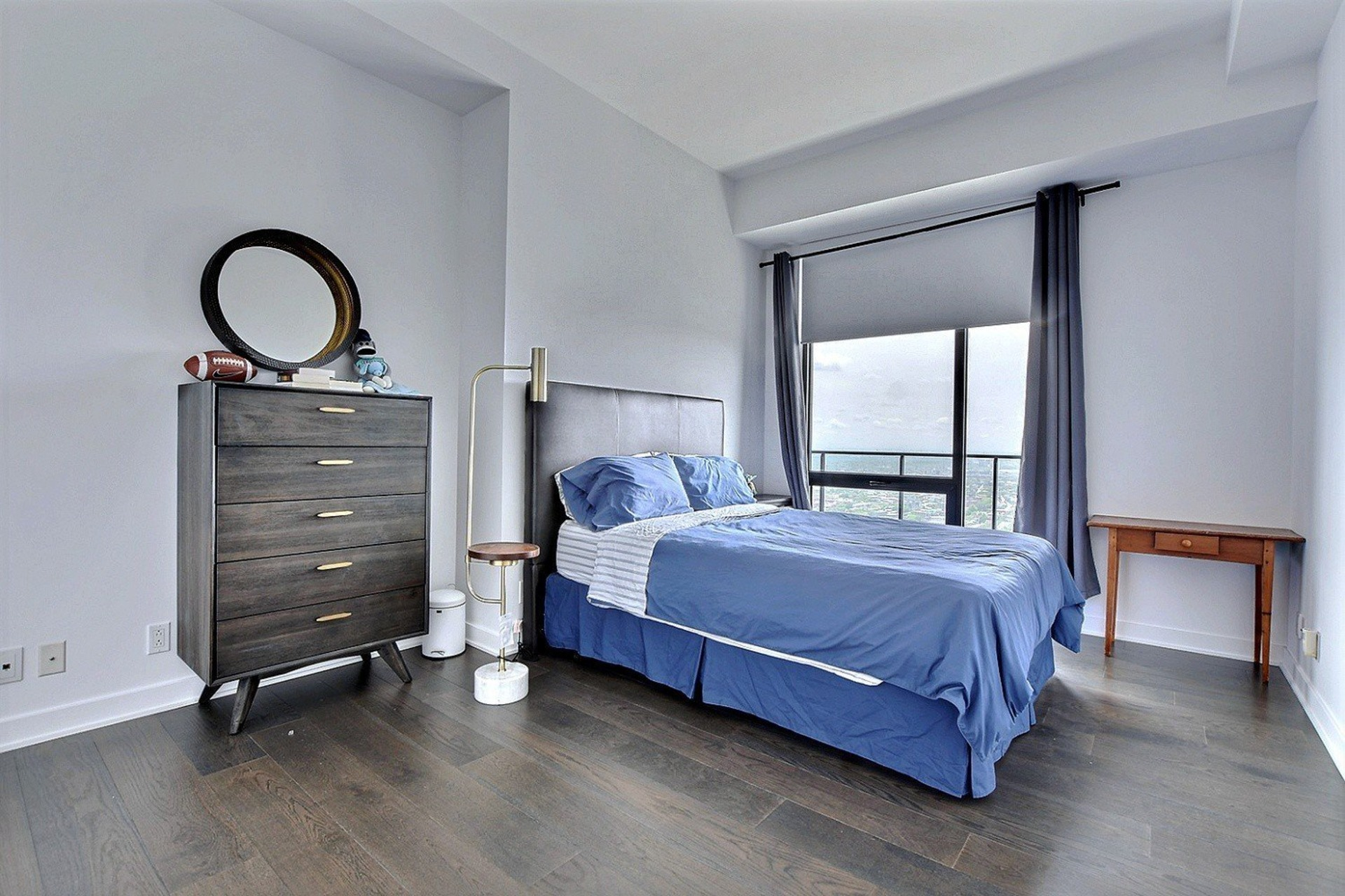 image 14 - Apartment For sale Ville-Marie Montréal  - 7 rooms