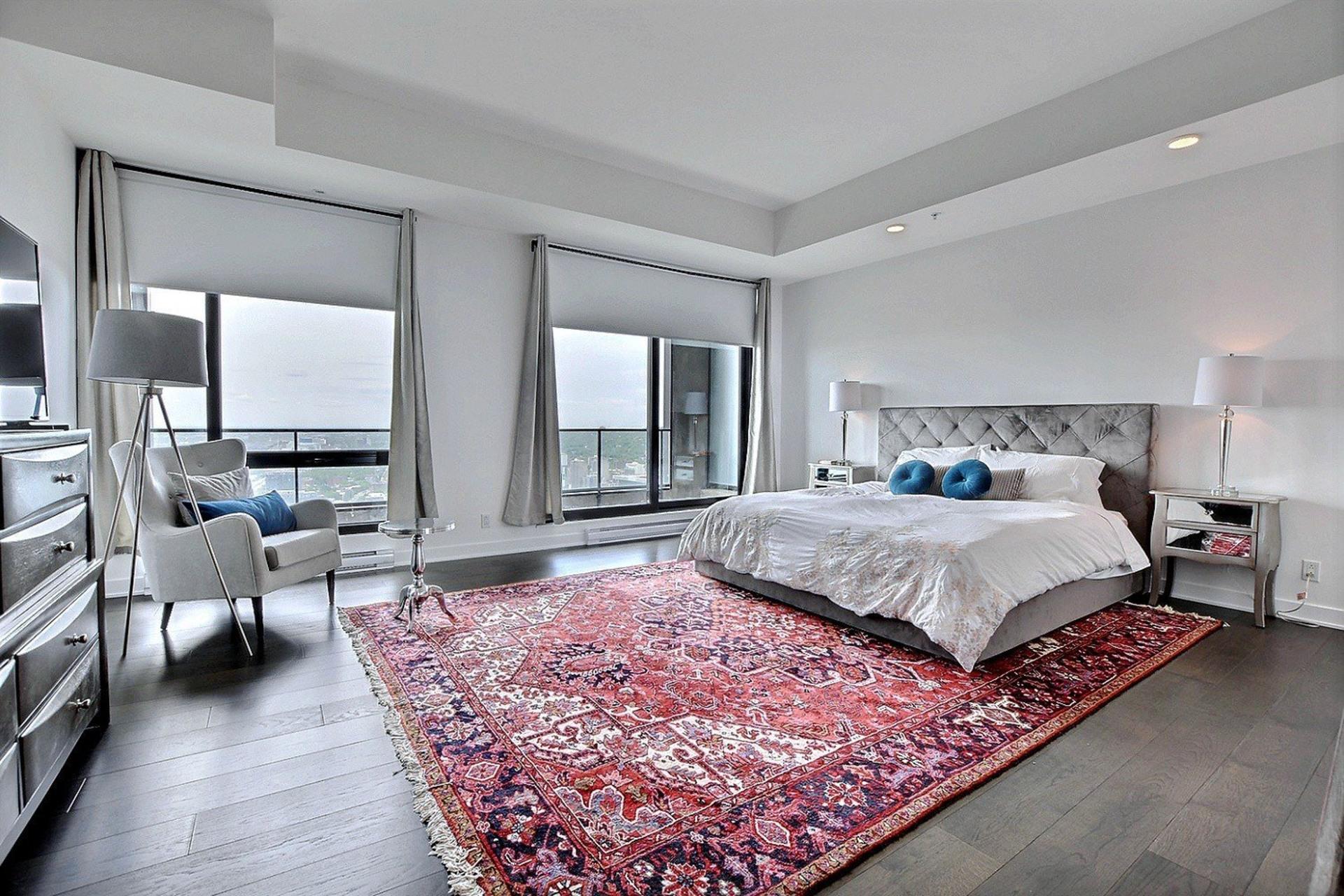 image 12 - Apartment For sale Ville-Marie Montréal  - 7 rooms