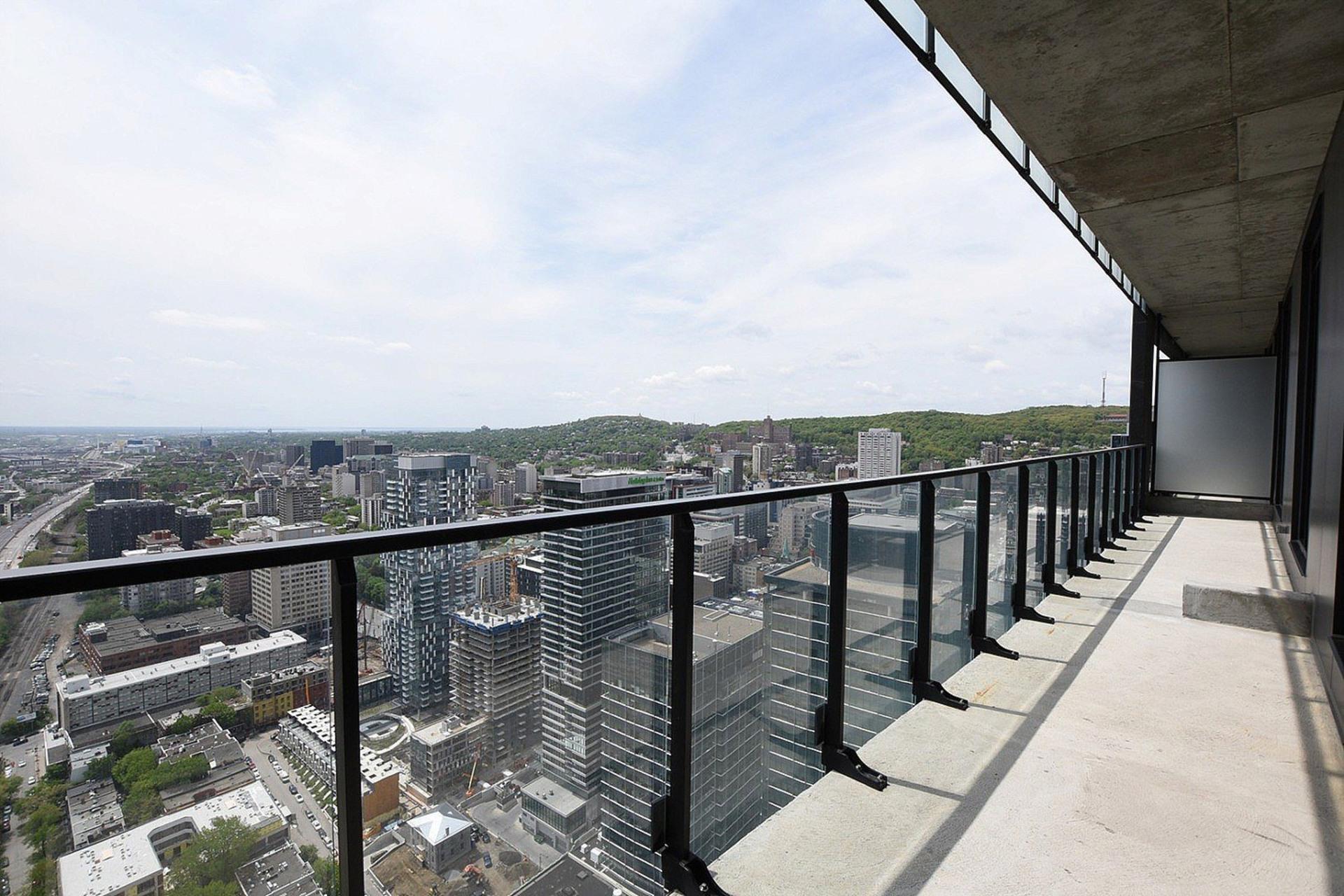 image 27 - Apartment For sale Ville-Marie Montréal  - 7 rooms