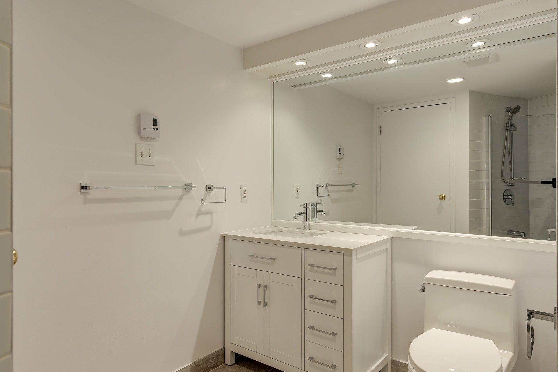 image 7 - Appartement À louer Le Sud-Ouest Montréal  - 5 pièces