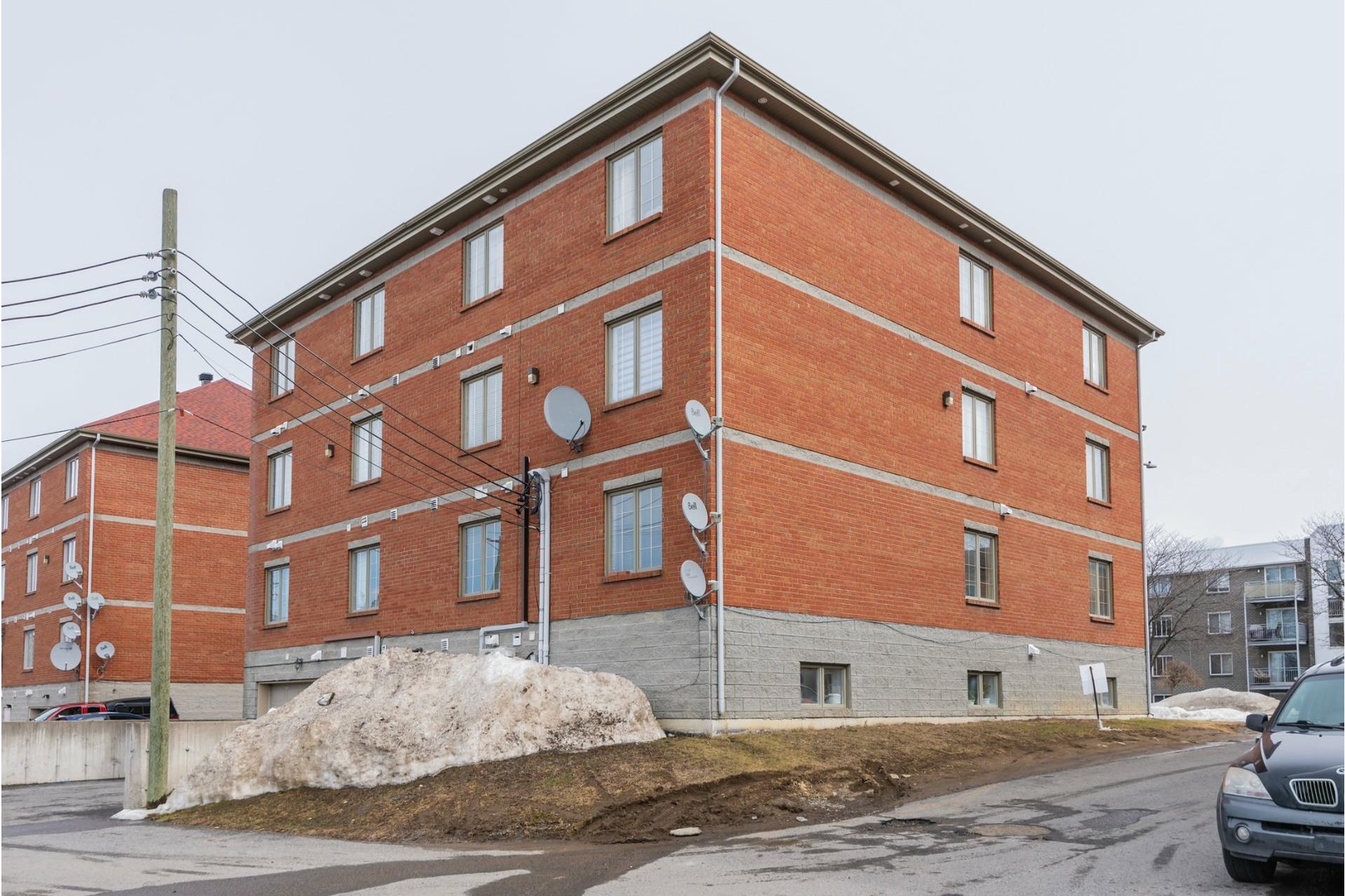 image 30 - Appartement À vendre Pierrefonds-Roxboro Montréal  - 8 pièces