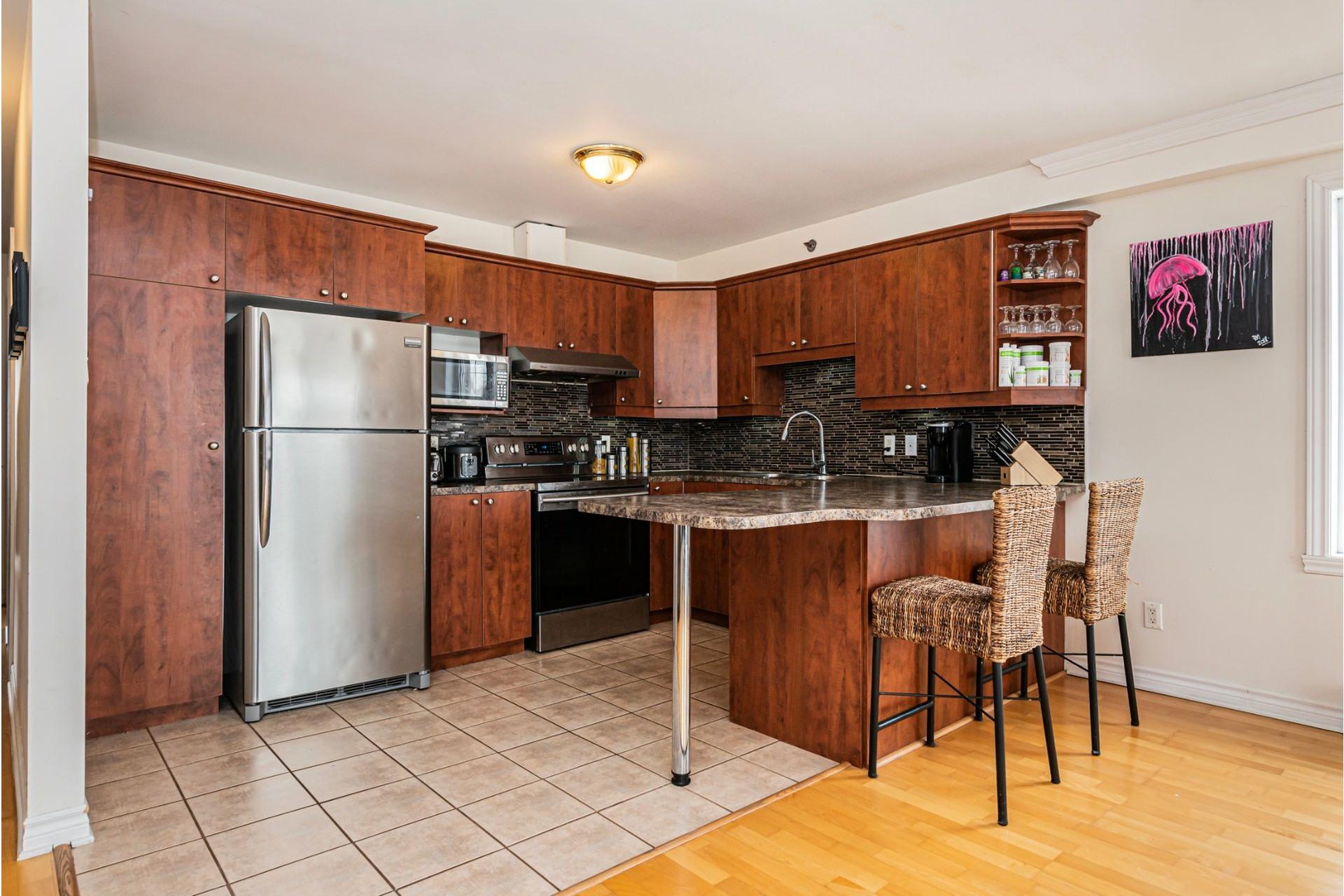 image 5 - Appartement À vendre Pierrefonds-Roxboro Montréal  - 8 pièces