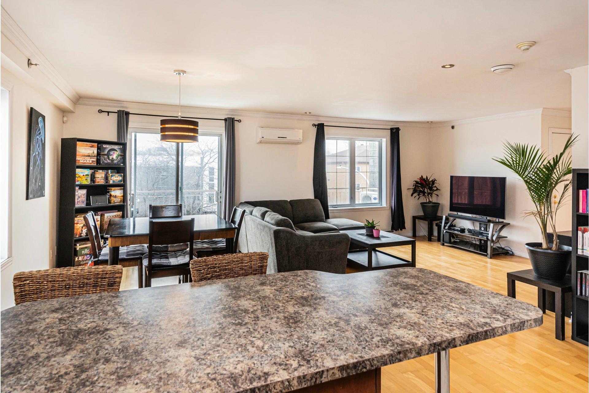 image 8 - Appartement À vendre Pierrefonds-Roxboro Montréal  - 8 pièces