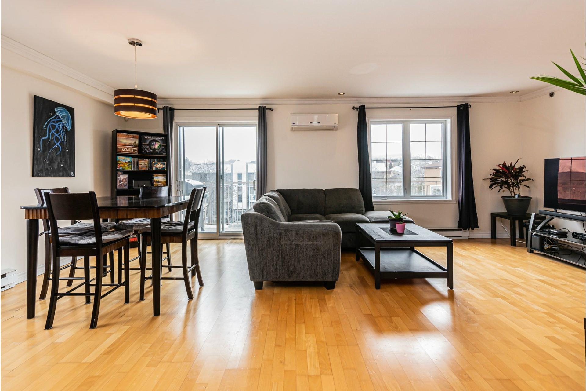 image 9 - Appartement À vendre Pierrefonds-Roxboro Montréal  - 8 pièces