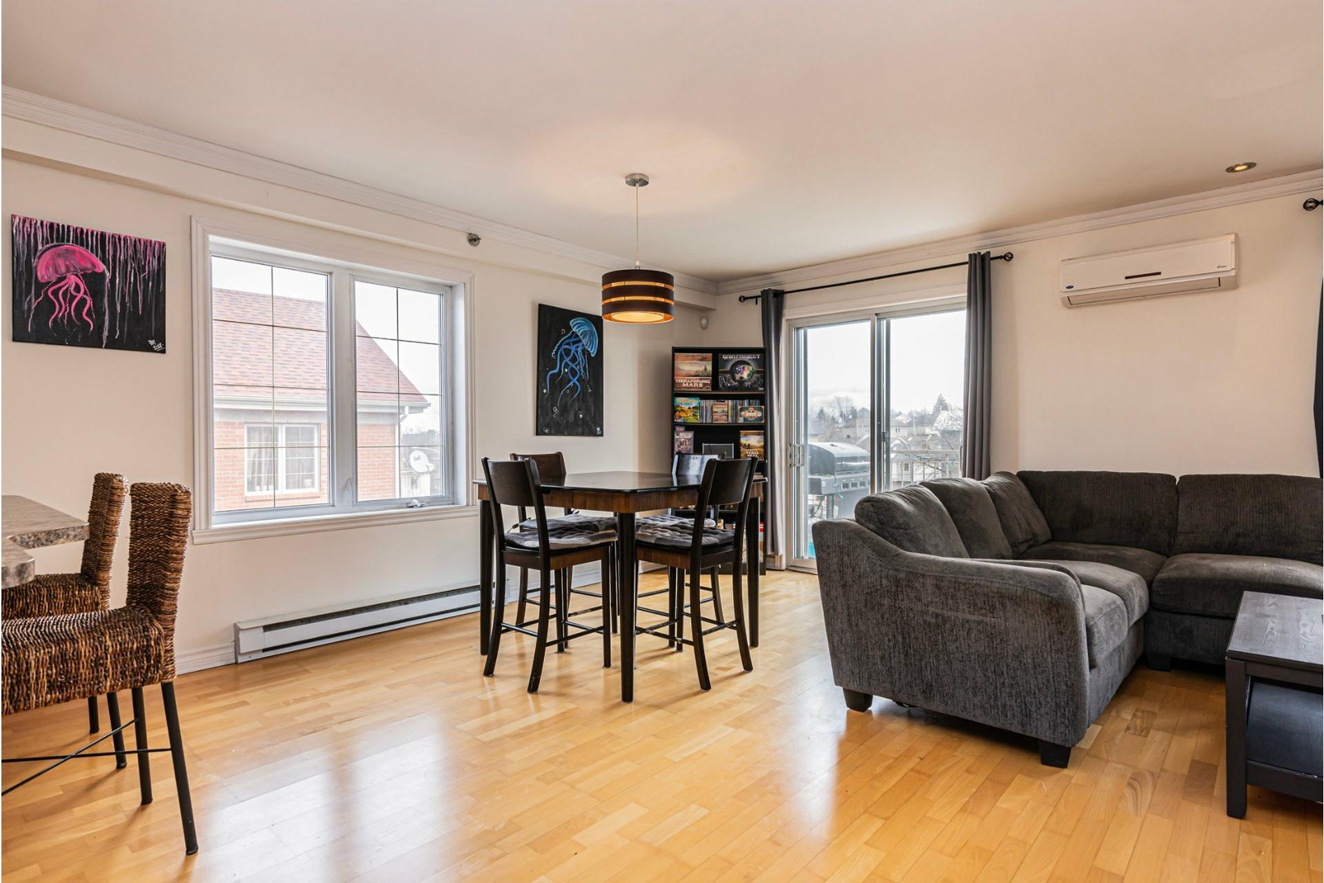 image 4 - Appartement À vendre Pierrefonds-Roxboro Montréal  - 8 pièces