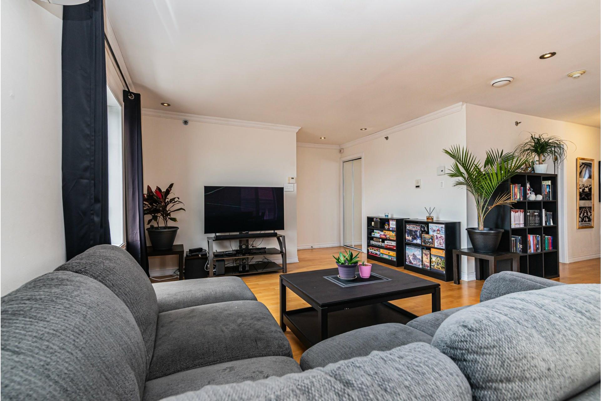 image 3 - Appartement À vendre Pierrefonds-Roxboro Montréal  - 8 pièces