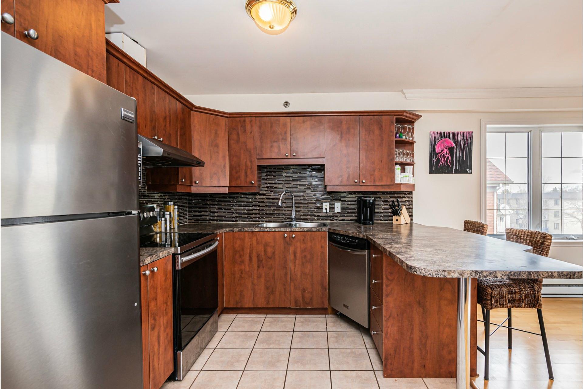image 7 - Appartement À vendre Pierrefonds-Roxboro Montréal  - 8 pièces