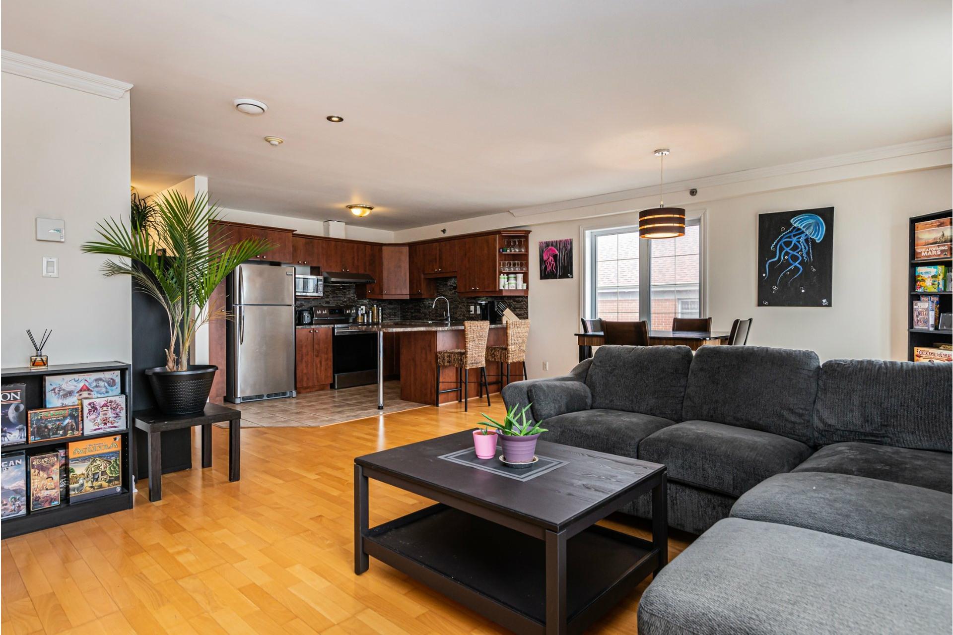 image 10 - Appartement À vendre Pierrefonds-Roxboro Montréal  - 8 pièces