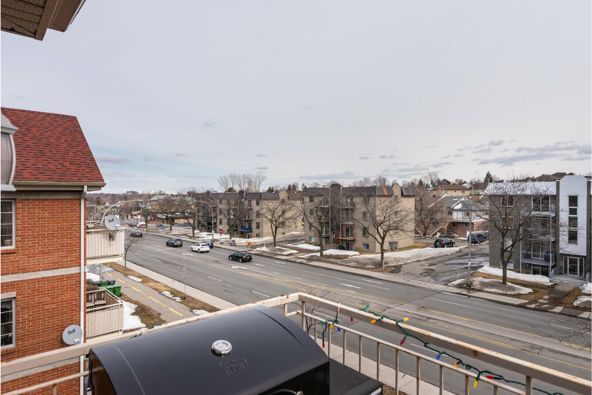 image 25 - Appartement À vendre Pierrefonds-Roxboro Montréal  - 8 pièces