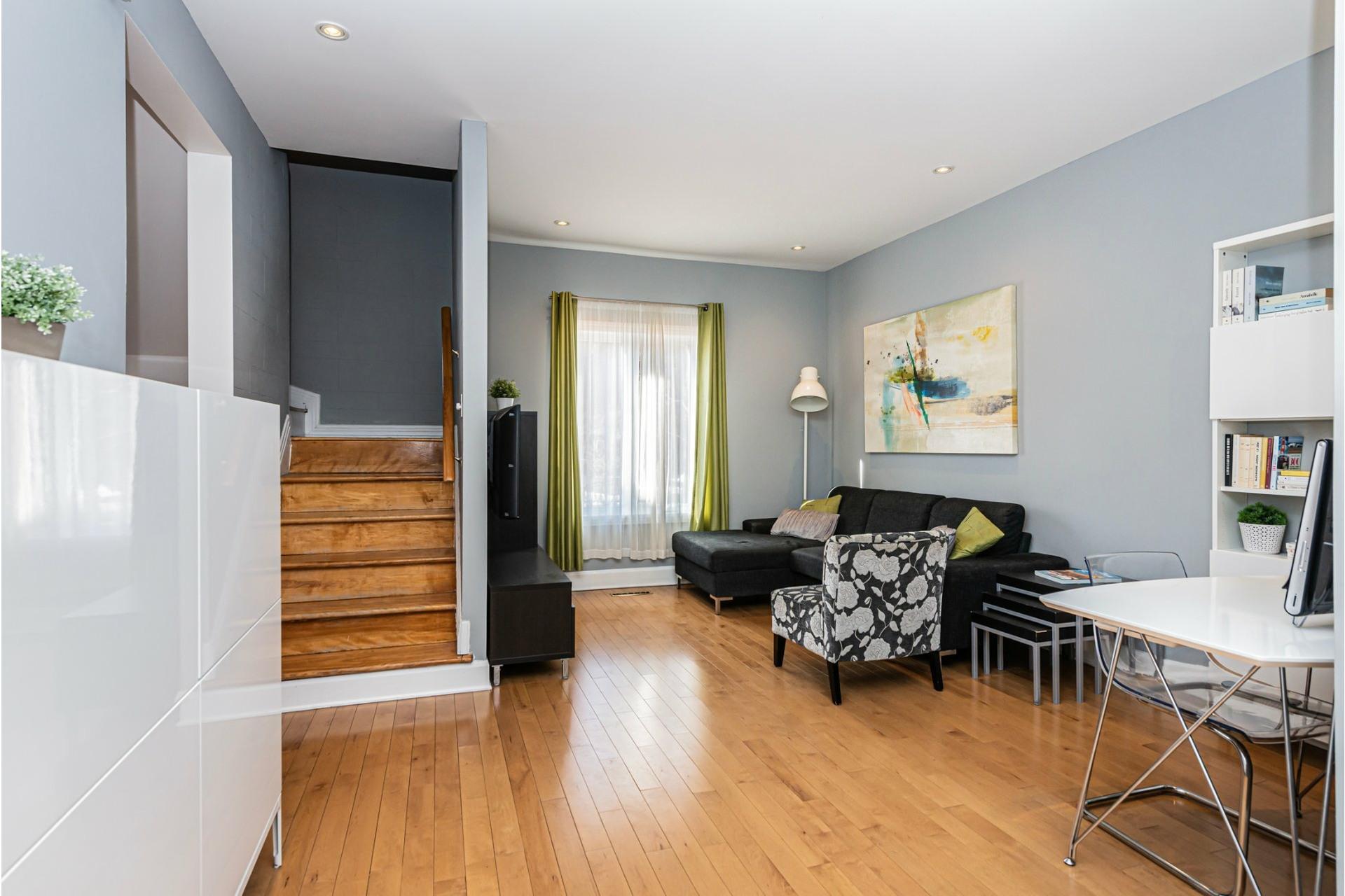 image 3 - House For sale LaSalle Montréal  - 7 rooms