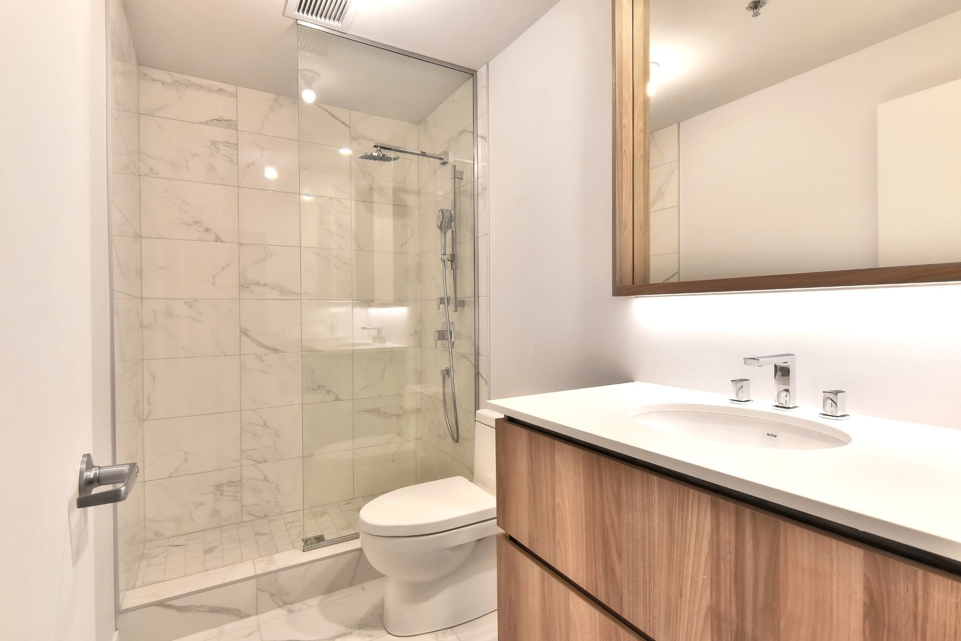 image 6 - Apartment For sale Brossard - 4 rooms