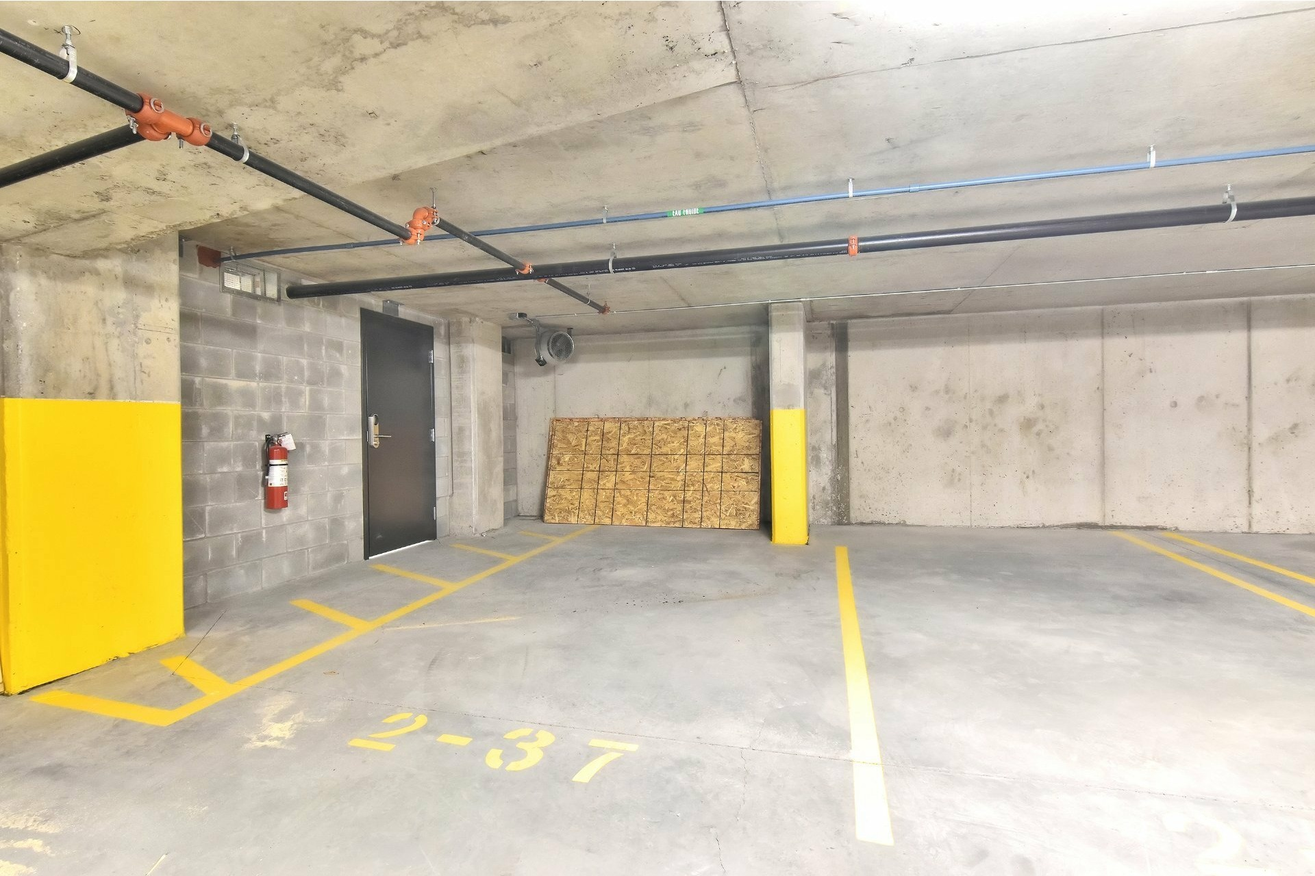 image 23 - Apartment For sale Brossard - 4 rooms