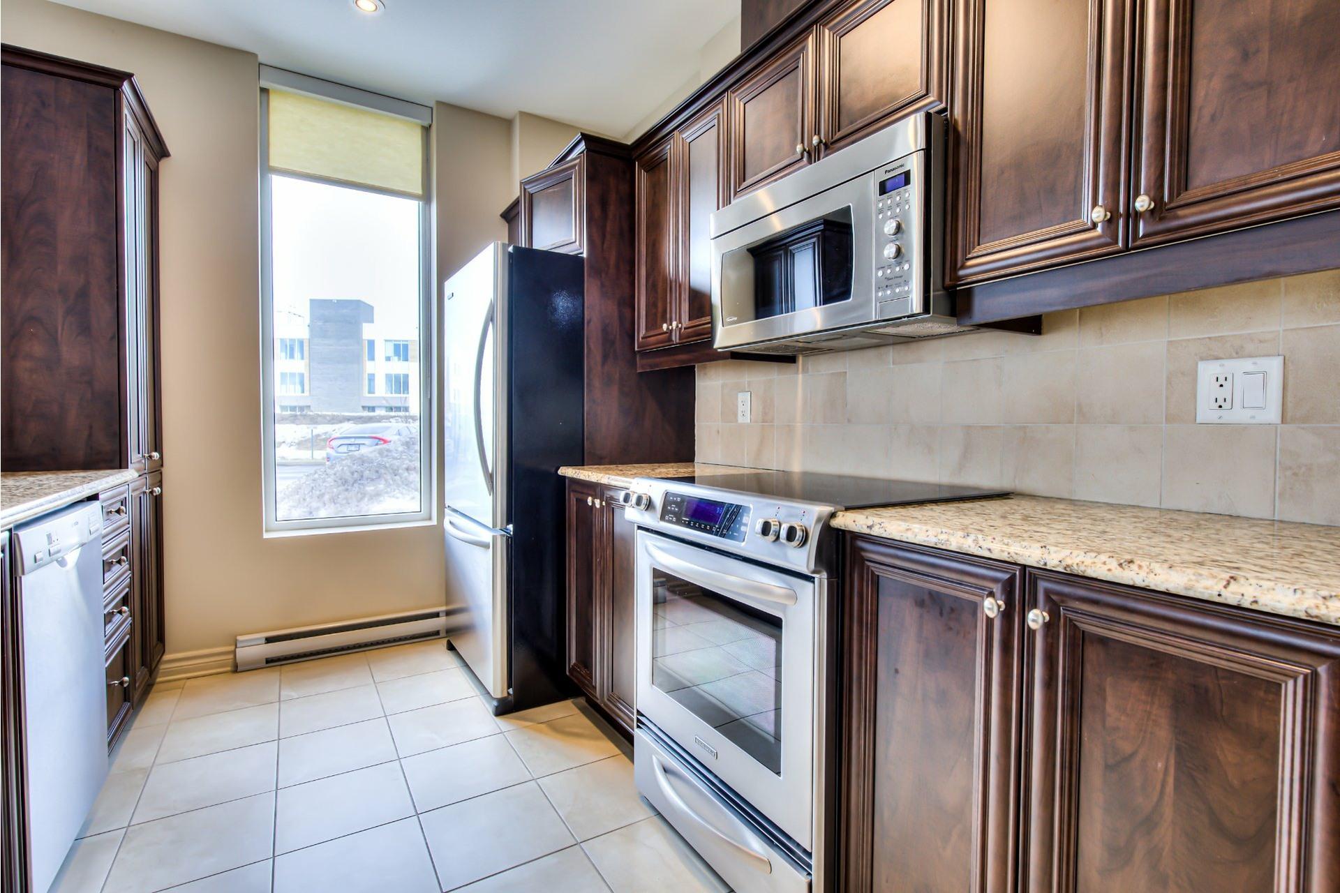 image 7 - Appartement À vendre Vaudreuil-Dorion - 8 pièces