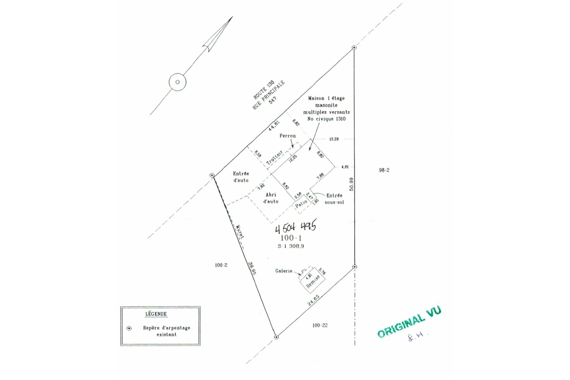 image 43 - Maison À vendre Batiscan - 12 pièces