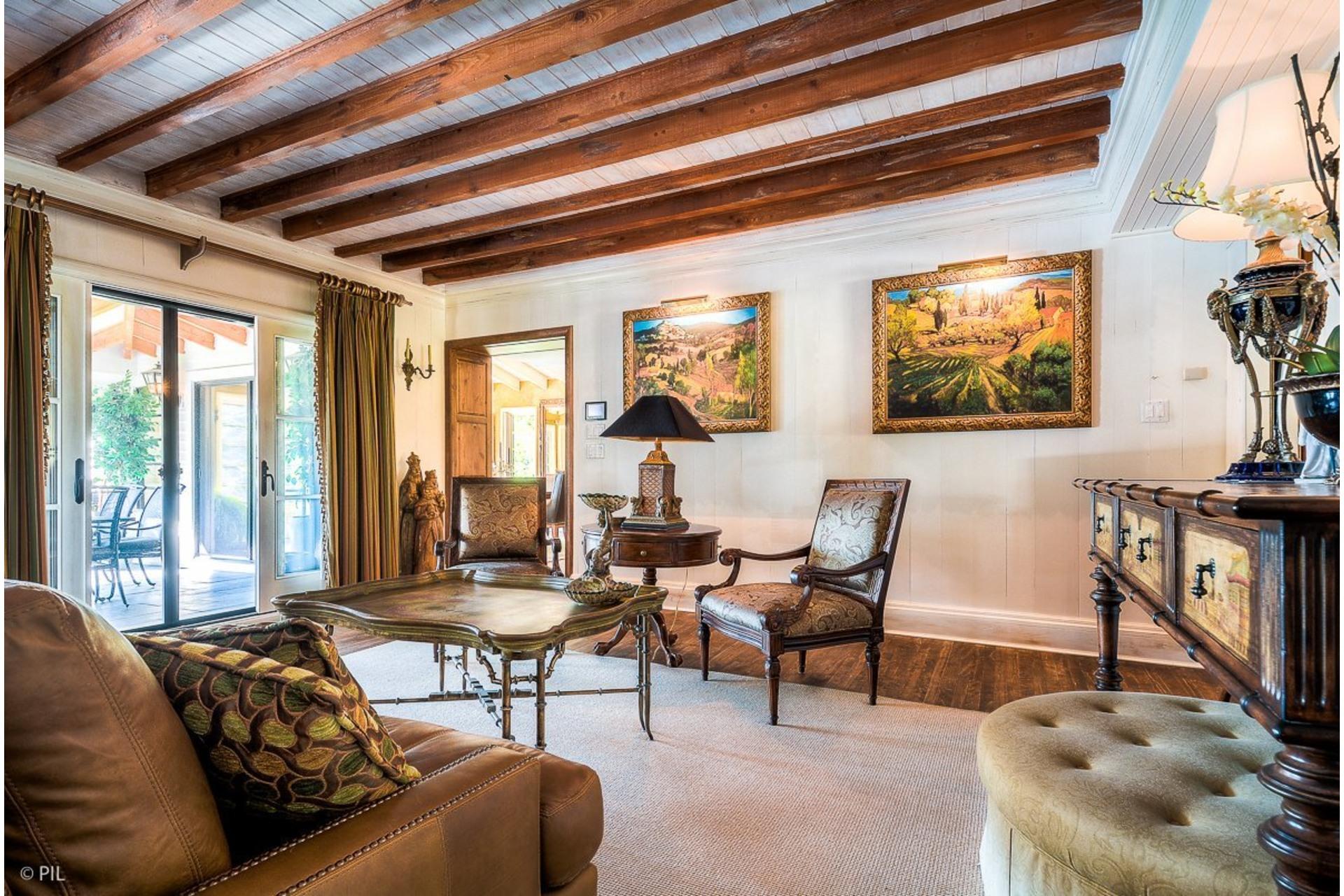 image 13 - Maison À vendre Sainte-Adèle - 20 pièces