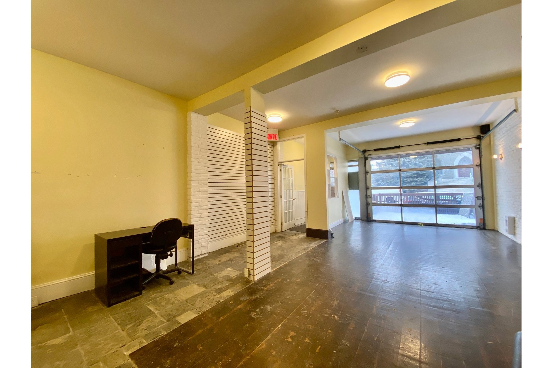 image 4 - Quadruplex For sale Lachine Montréal  - 5 rooms