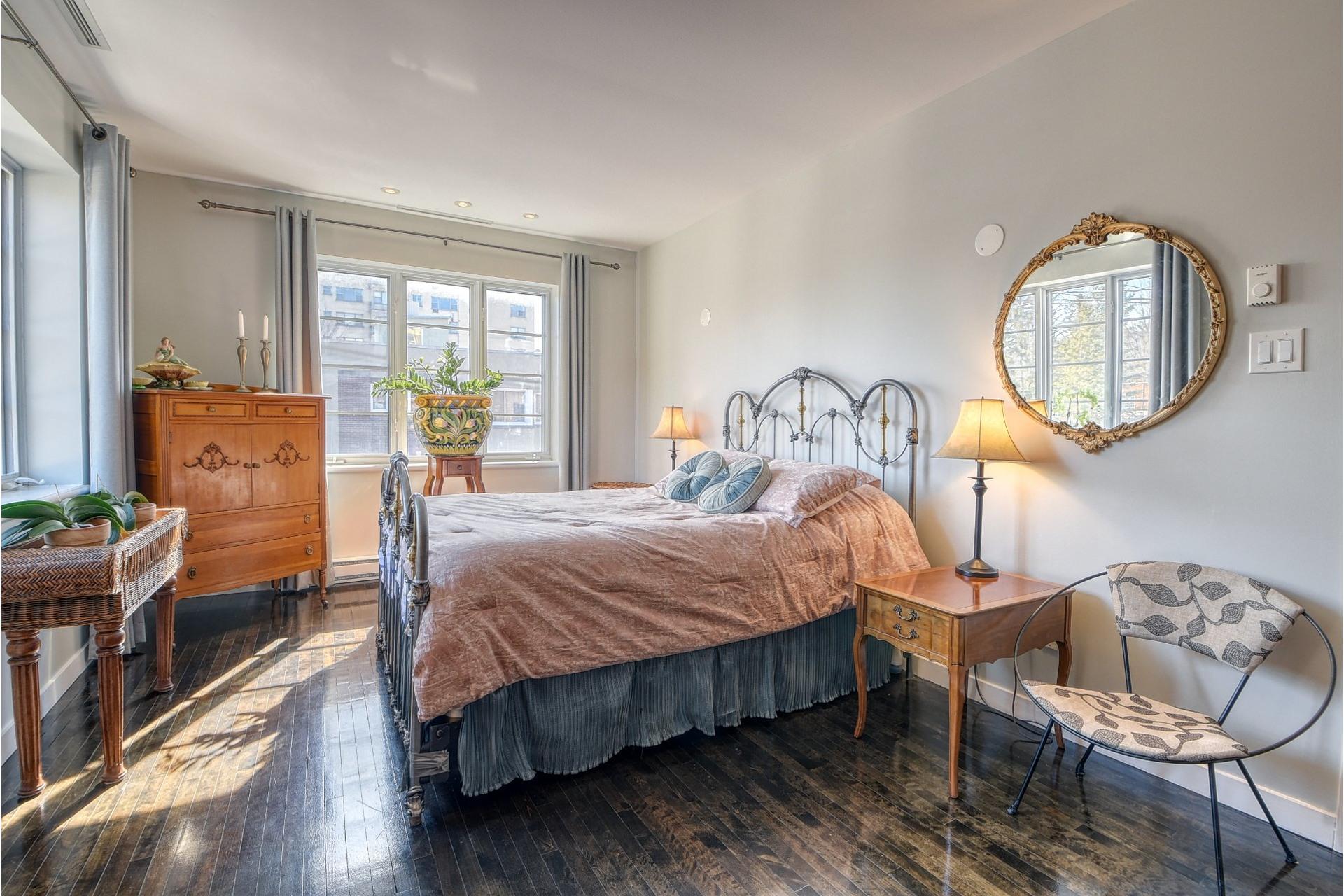image 12 - Appartement À vendre Côte-Saint-Luc - 5 pièces