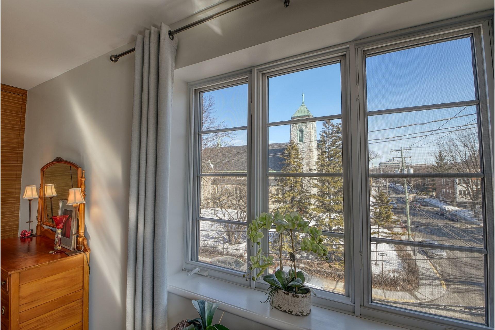 image 18 - Apartment For sale Côte-Saint-Luc - 5 rooms