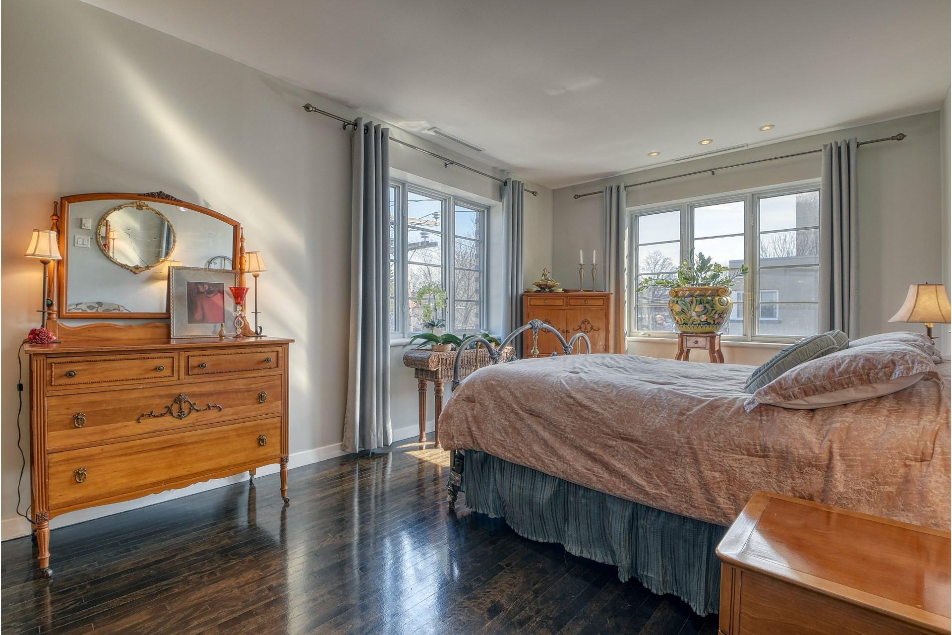 image 3 - Appartement À vendre Côte-Saint-Luc - 5 pièces