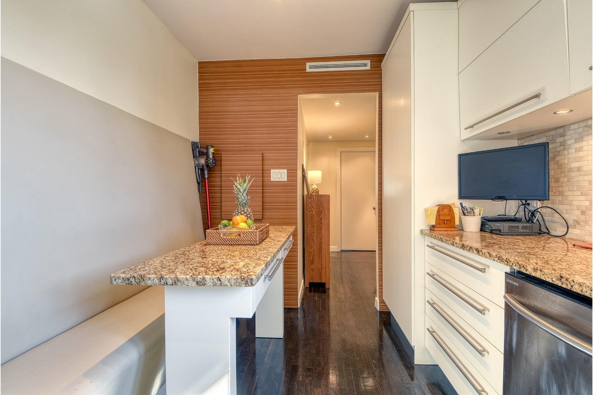 image 8 - Apartment For sale Côte-Saint-Luc - 5 rooms