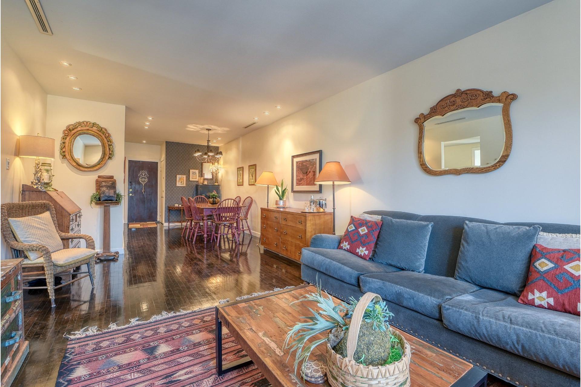 image 7 - Appartement À vendre Côte-Saint-Luc - 5 pièces